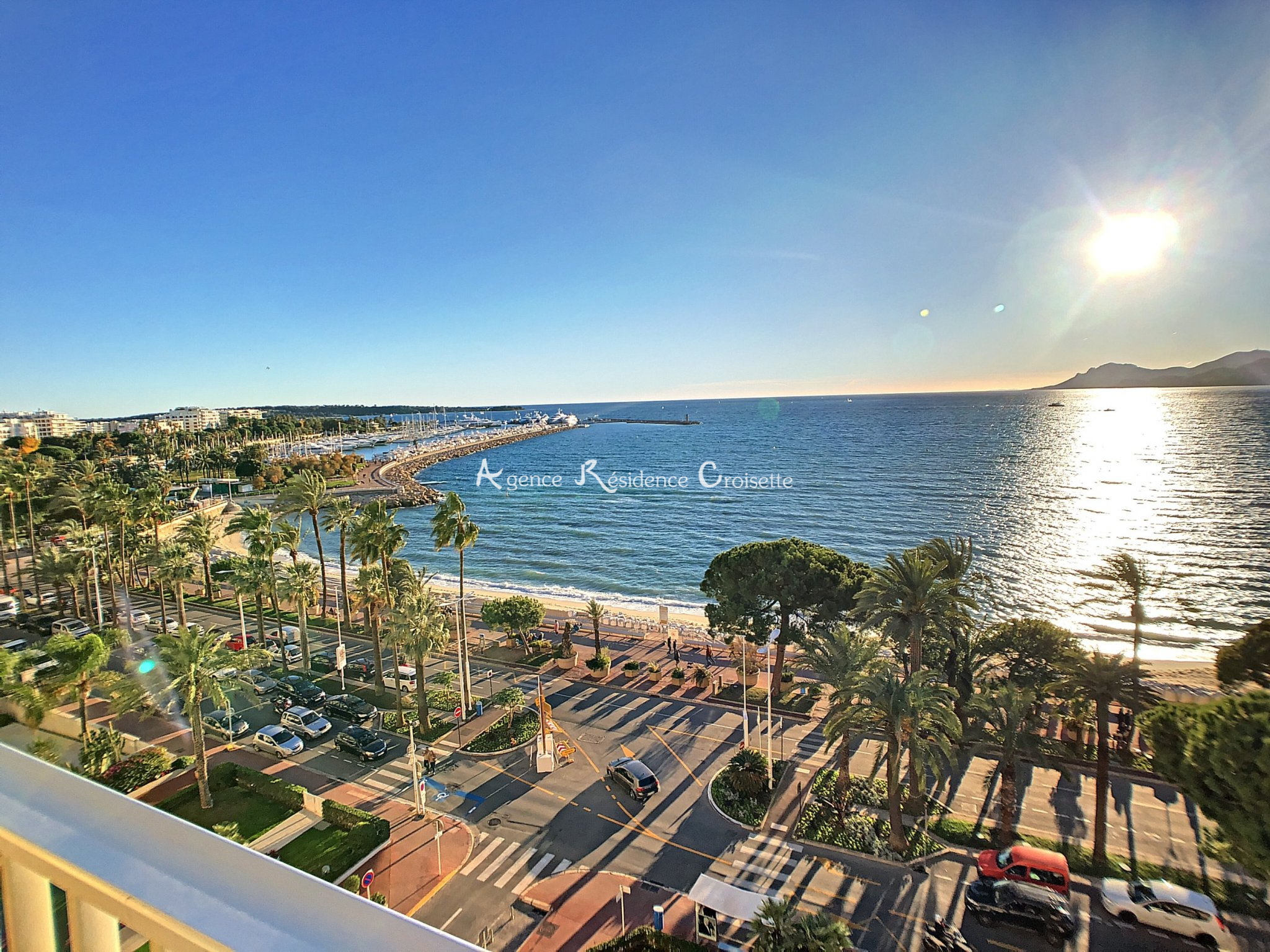 Image_1, Appartement, Cannes, ref :60