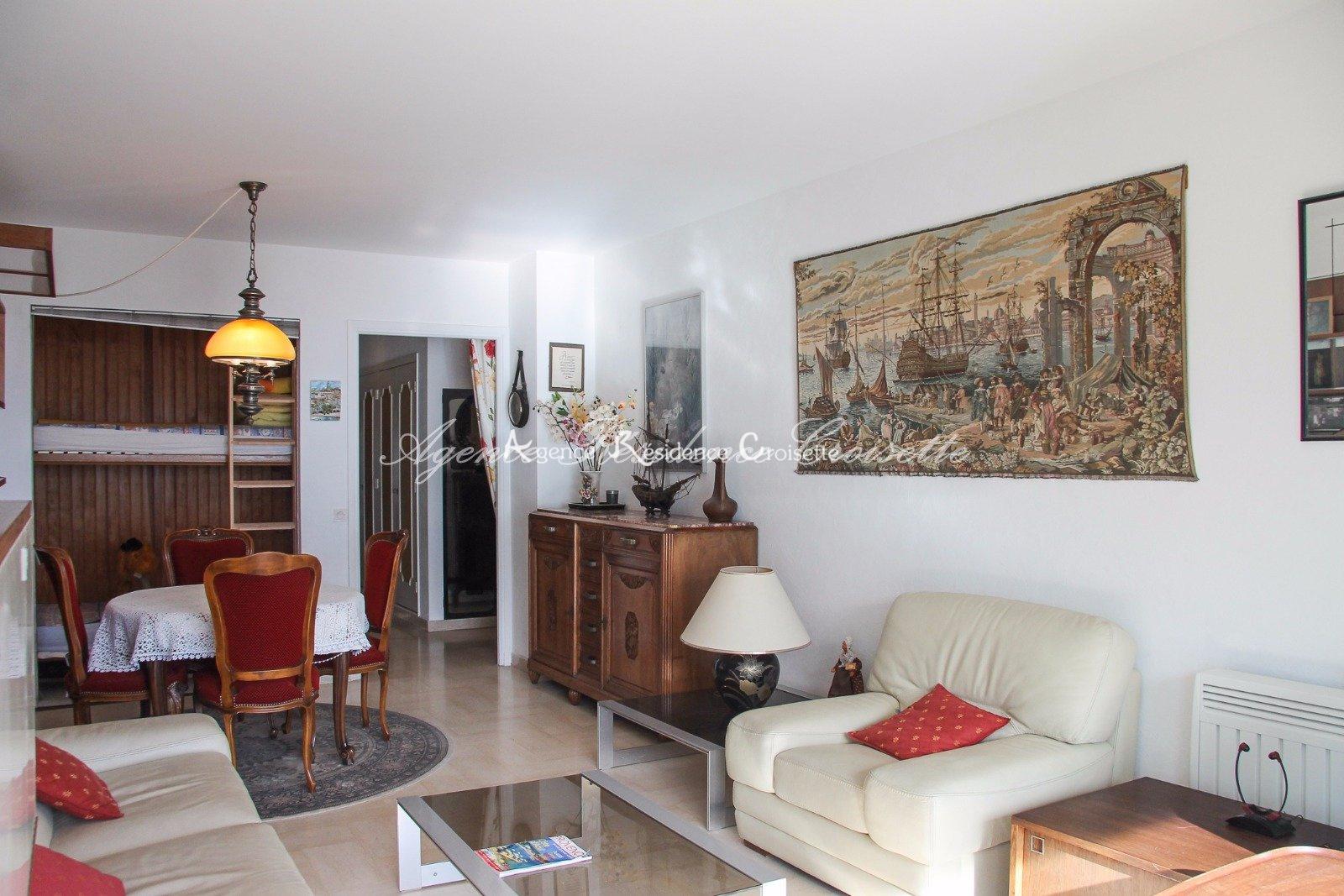 Image_2, Appartement, Golfe Juan, ref :3878