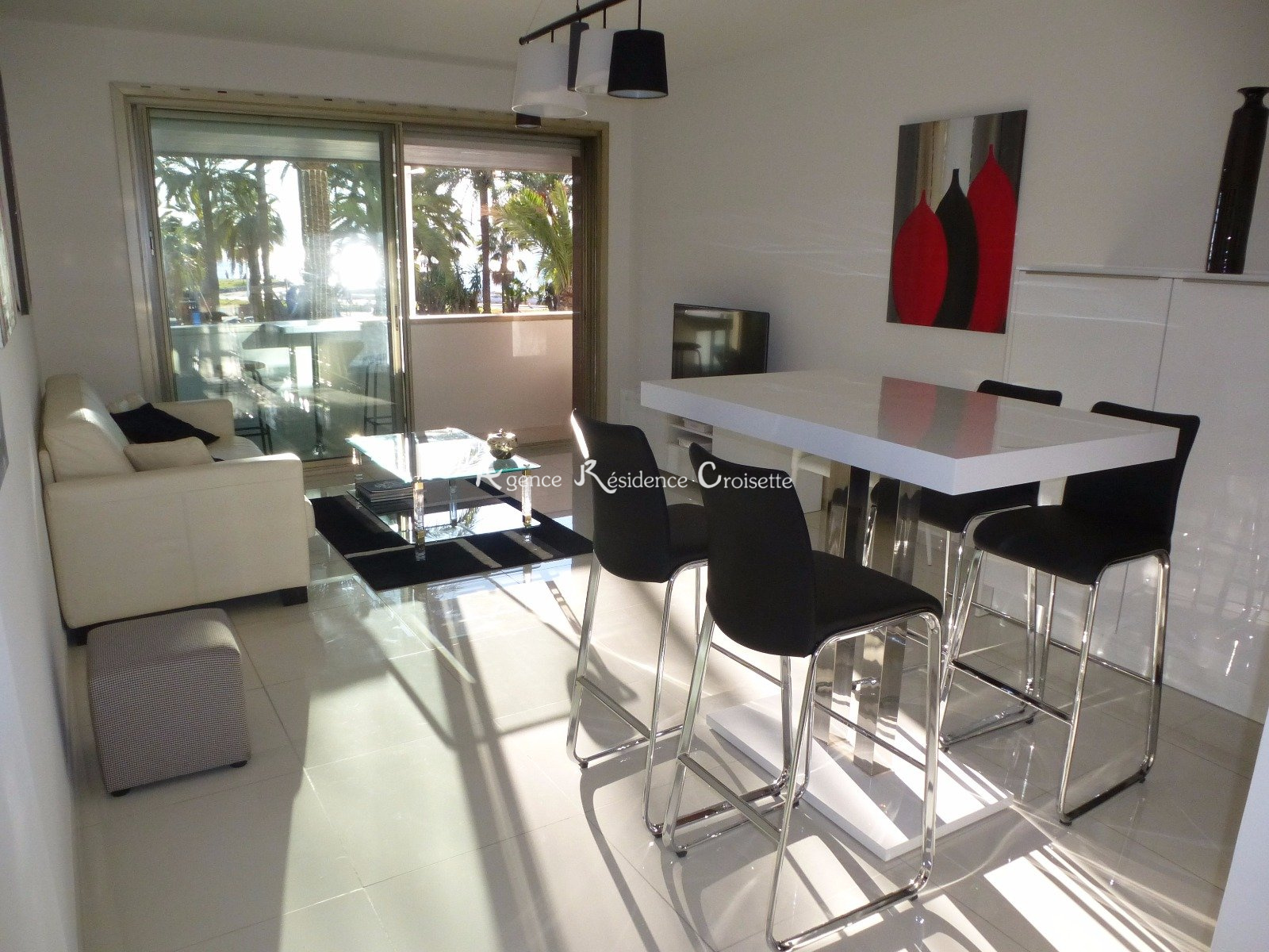 Image_2, Appartement, Cannes, ref :335