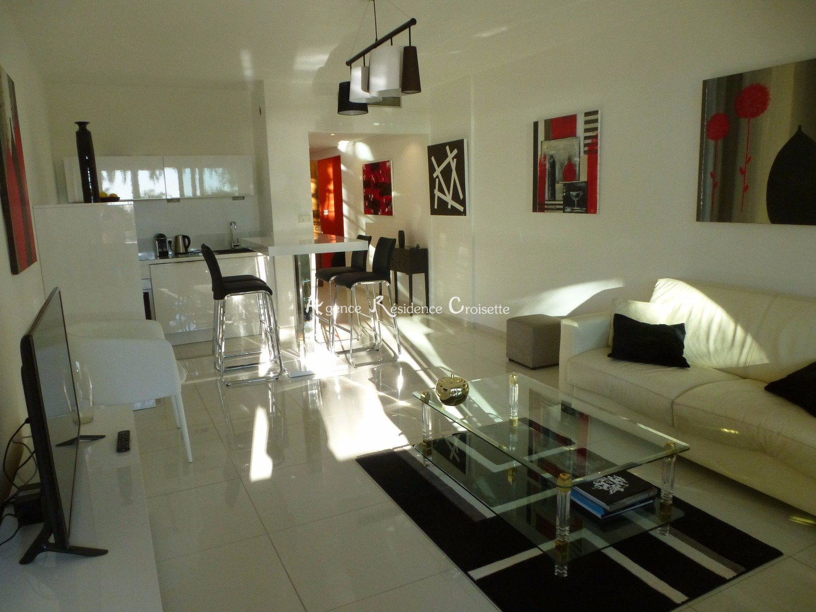 Image_4, Appartement, Cannes, ref :335