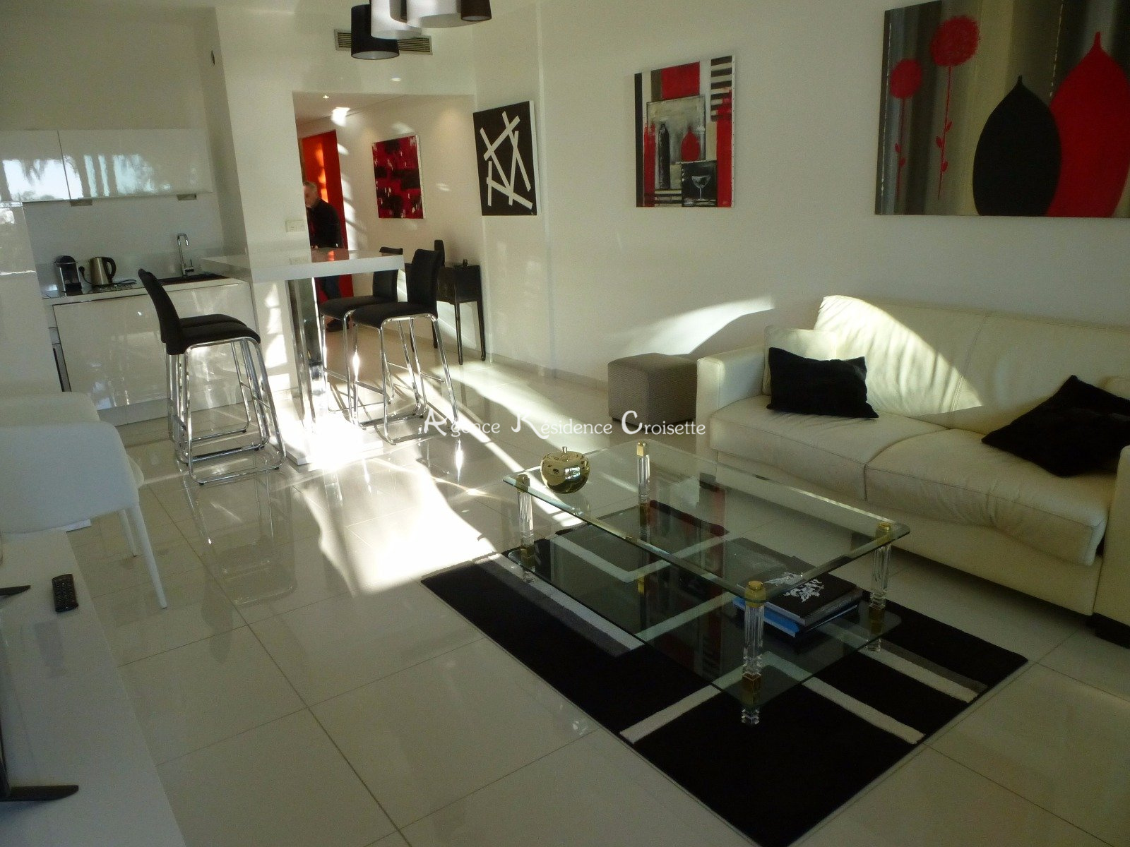 Image_3, Appartement, Cannes, ref :335