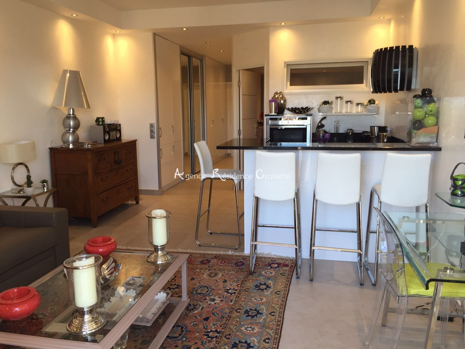 Image_3, Appartement, Cannes, ref :336