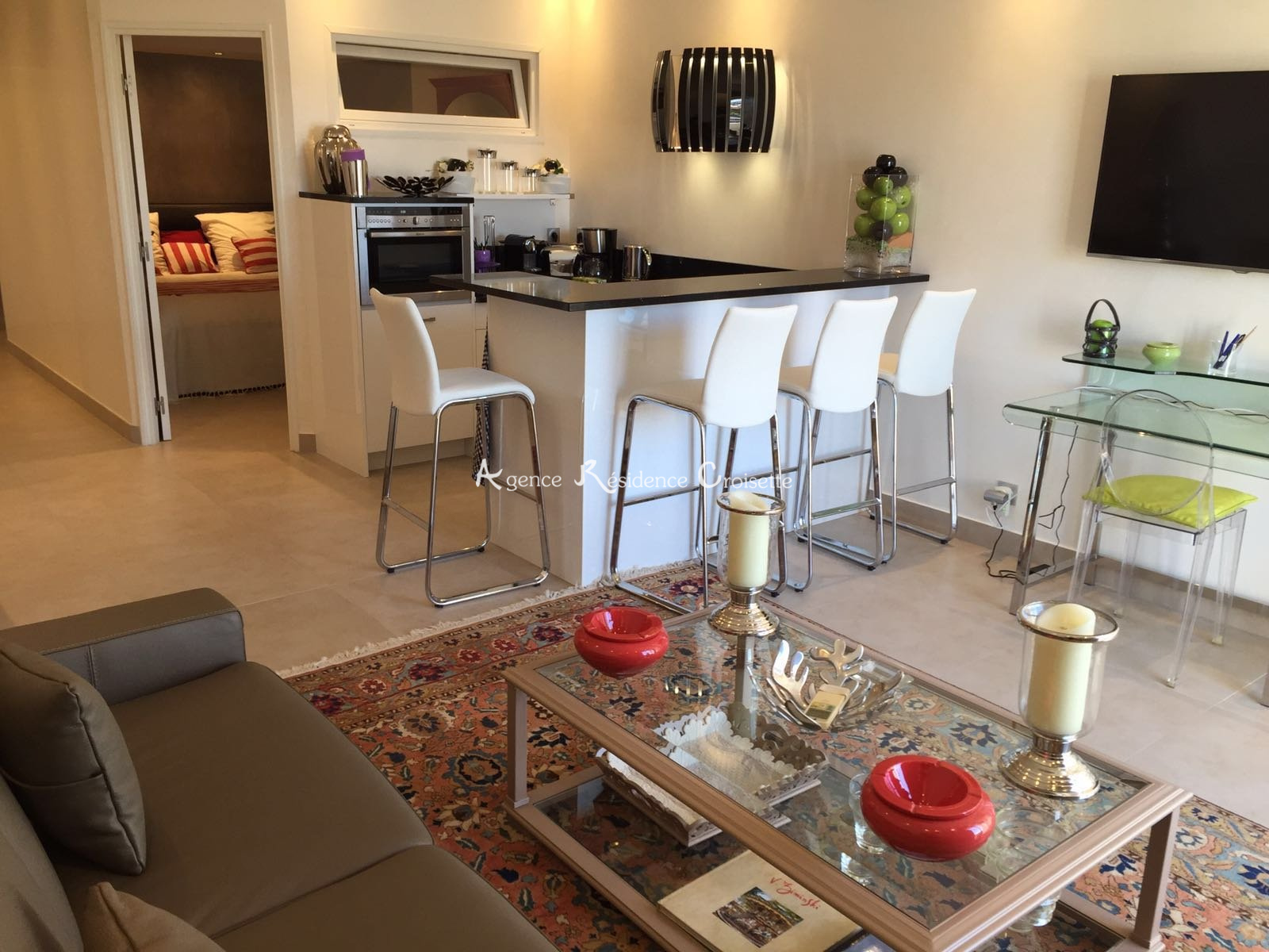 Image_2, Appartement, Cannes, ref :336