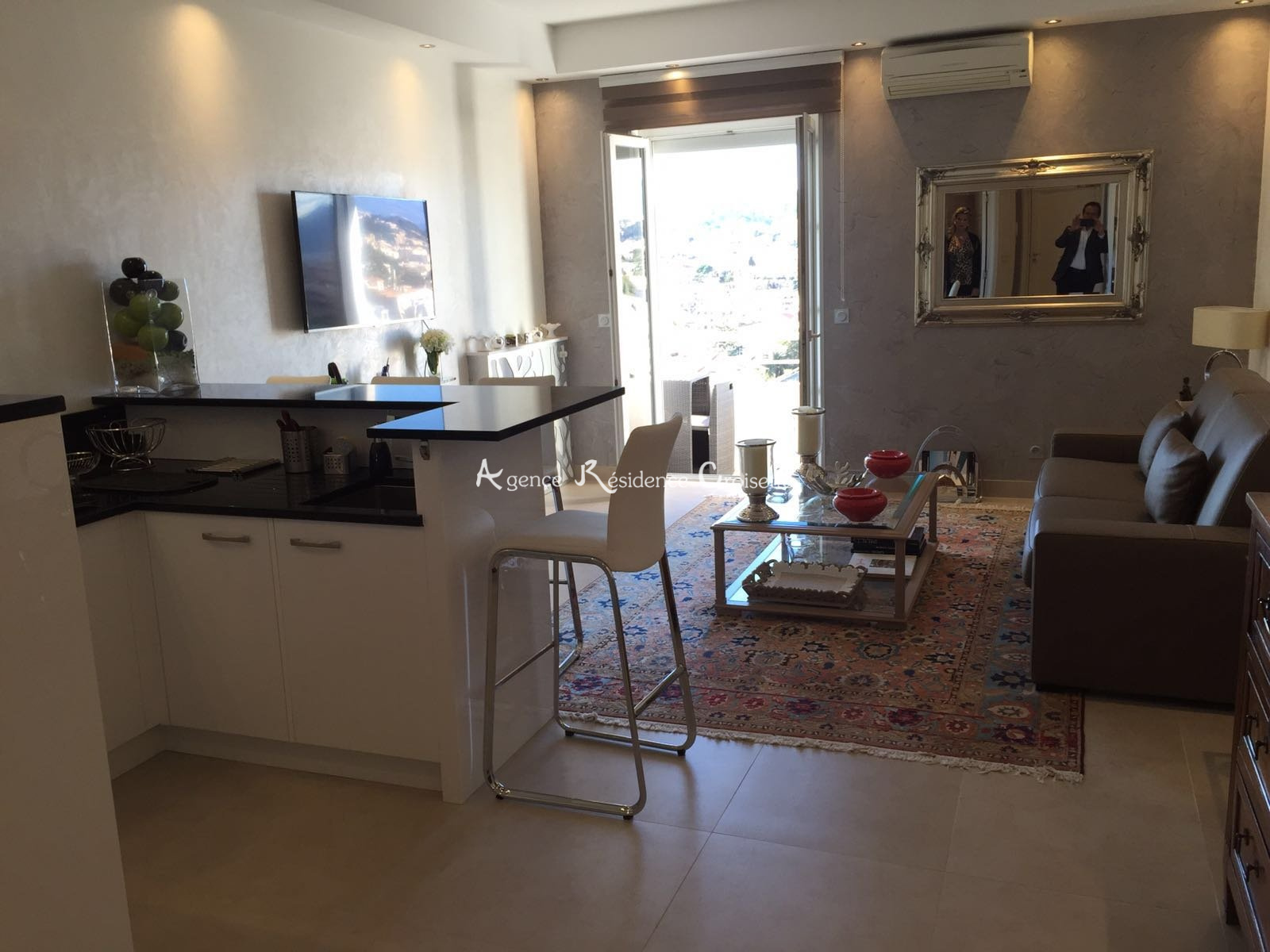 Image_4, Appartement, Cannes, ref :336