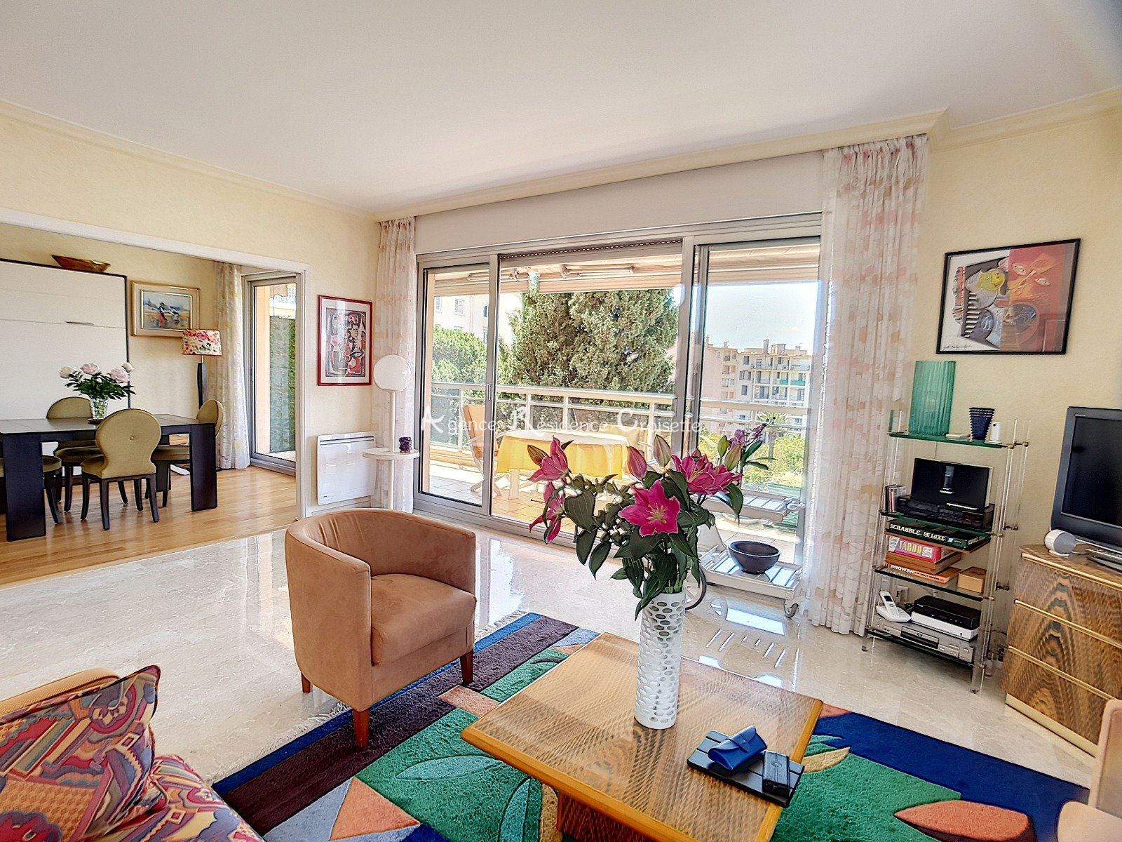 Image_5, Appartement, Cannes, ref :3984