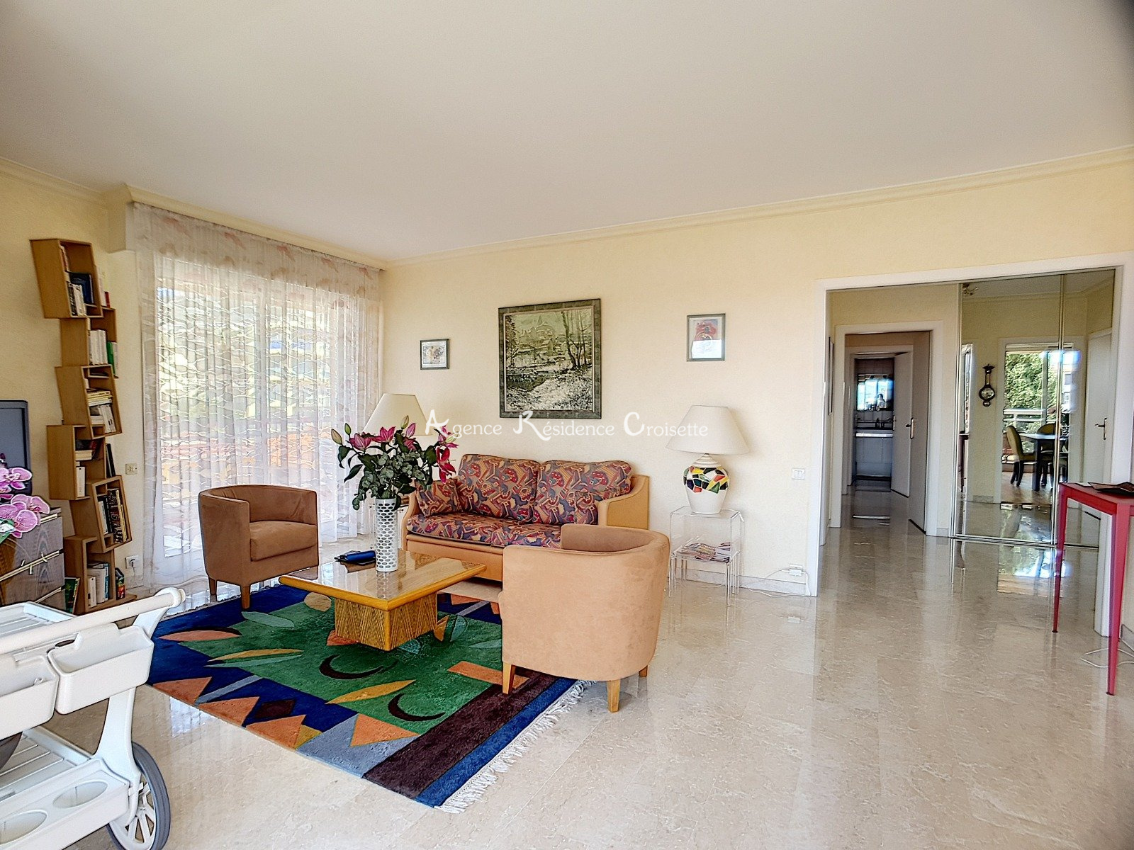 Image_4, Appartement, Cannes, ref :3984