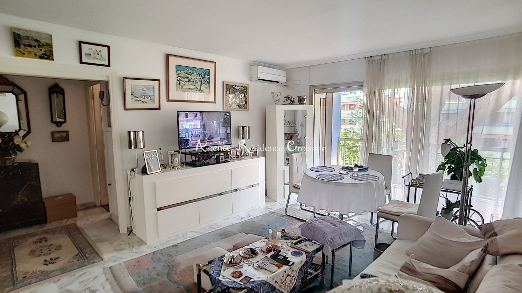 Image_3, Appartement, Cannes, ref :4037