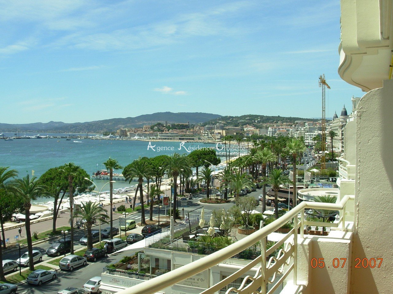Image_1, Appartement, Cannes, ref :385