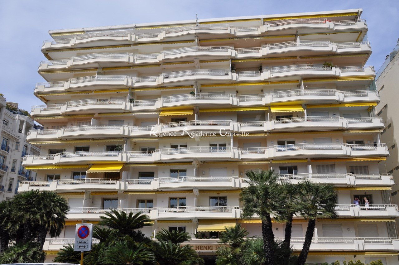 Image_3, Appartement, Cannes, ref :385