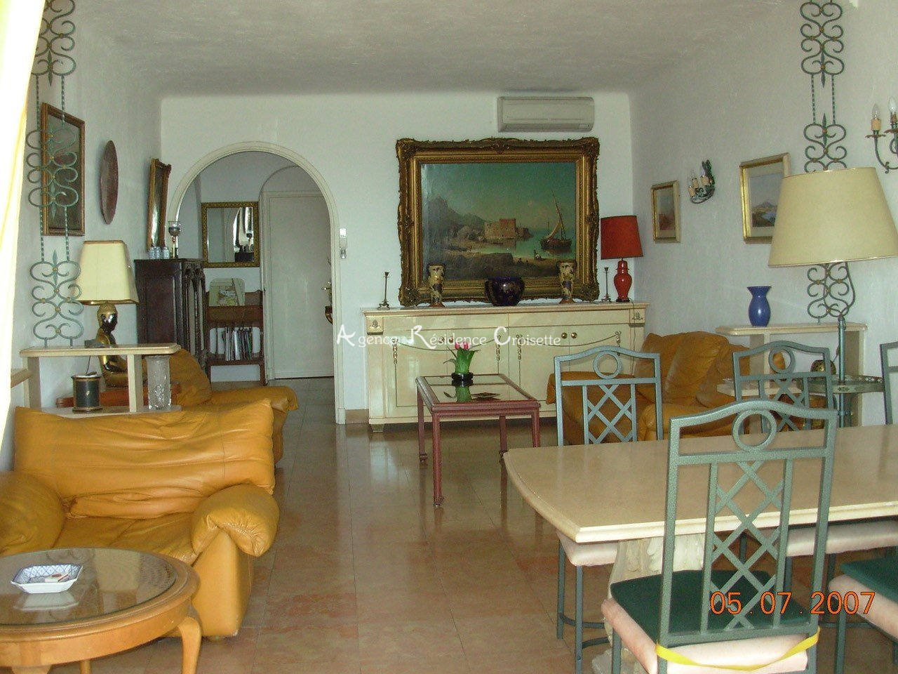 Image_5, Appartement, Cannes, ref :385