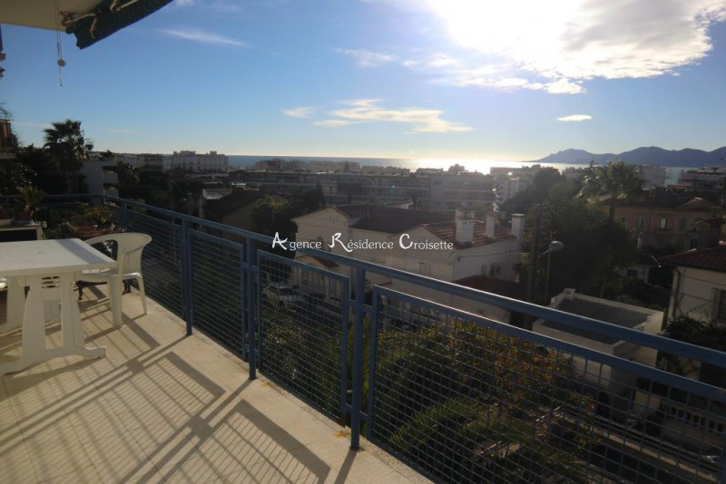 Image_1, Appartement, Cannes, ref :369