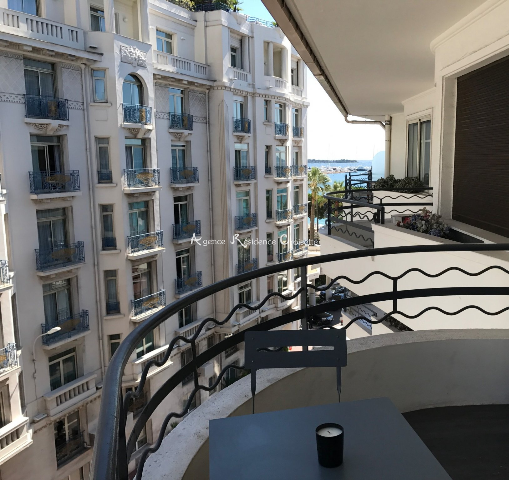 Image_1, Appartement, Cannes, ref :345