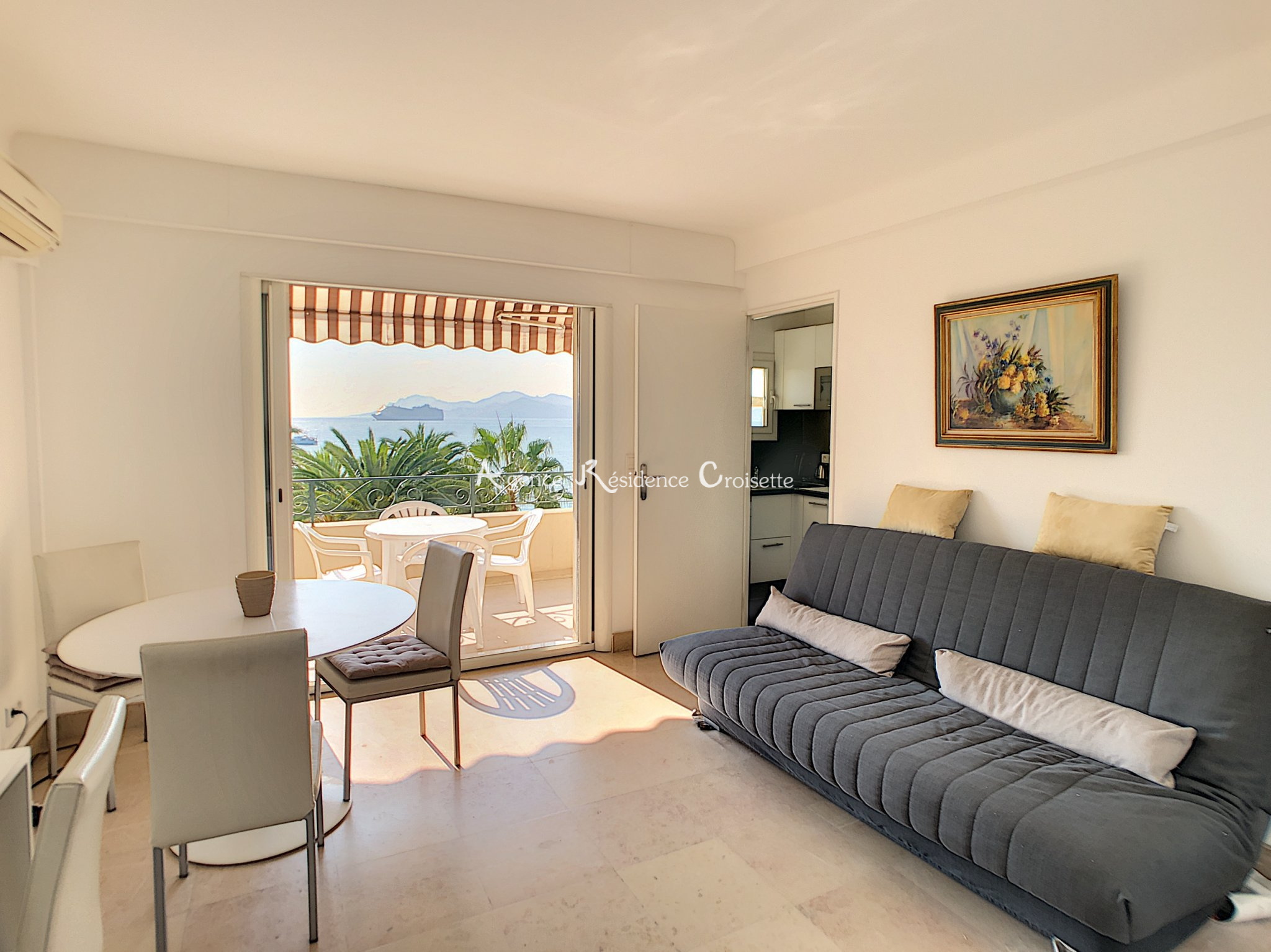 Image_1, Appartement, Cannes, ref :374