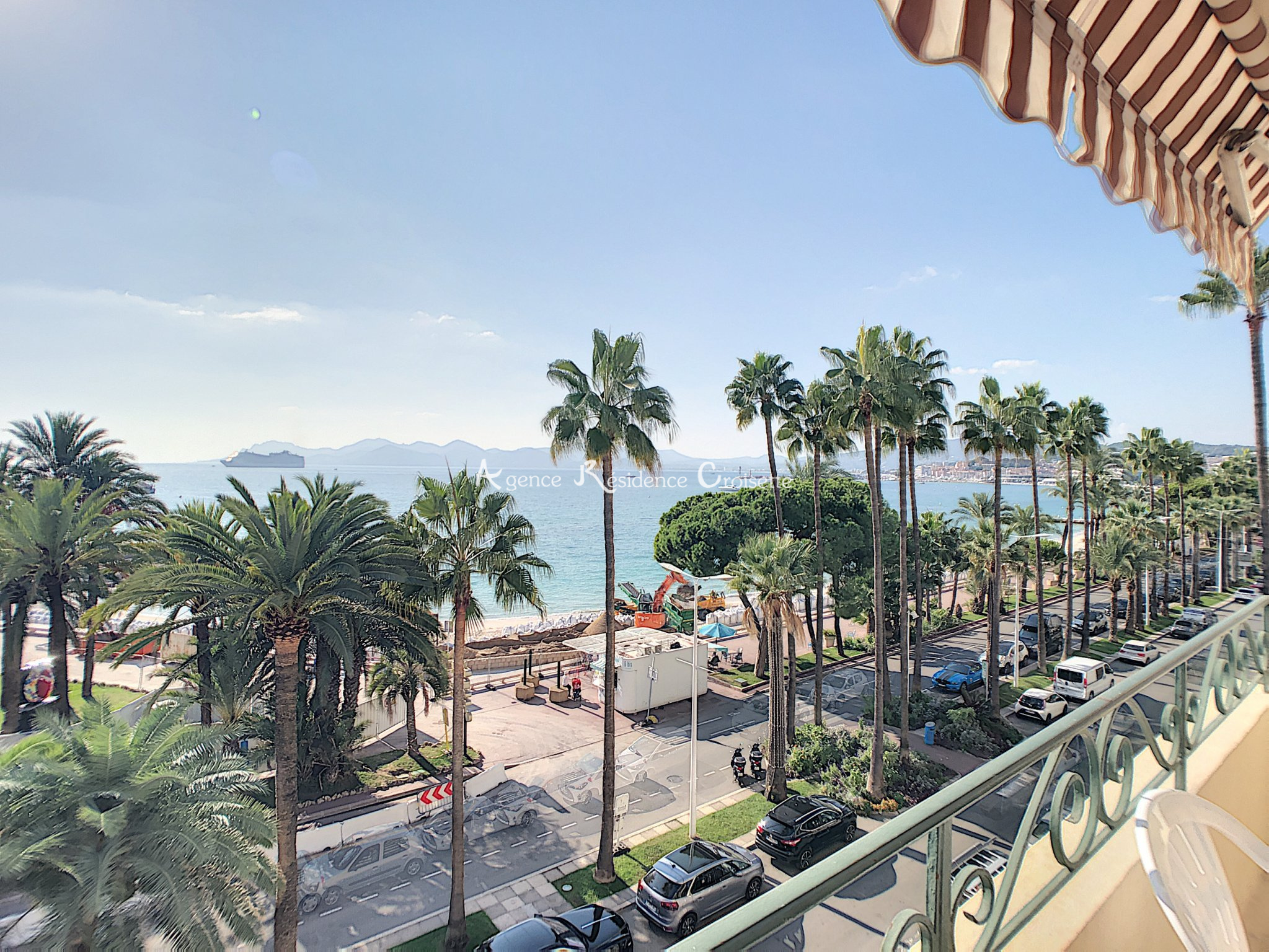 Image_2, Appartement, Cannes, ref :374