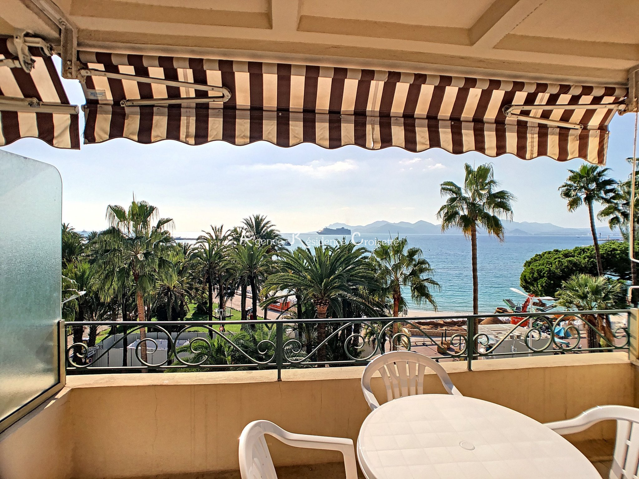 Image_3, Appartement, Cannes, ref :374