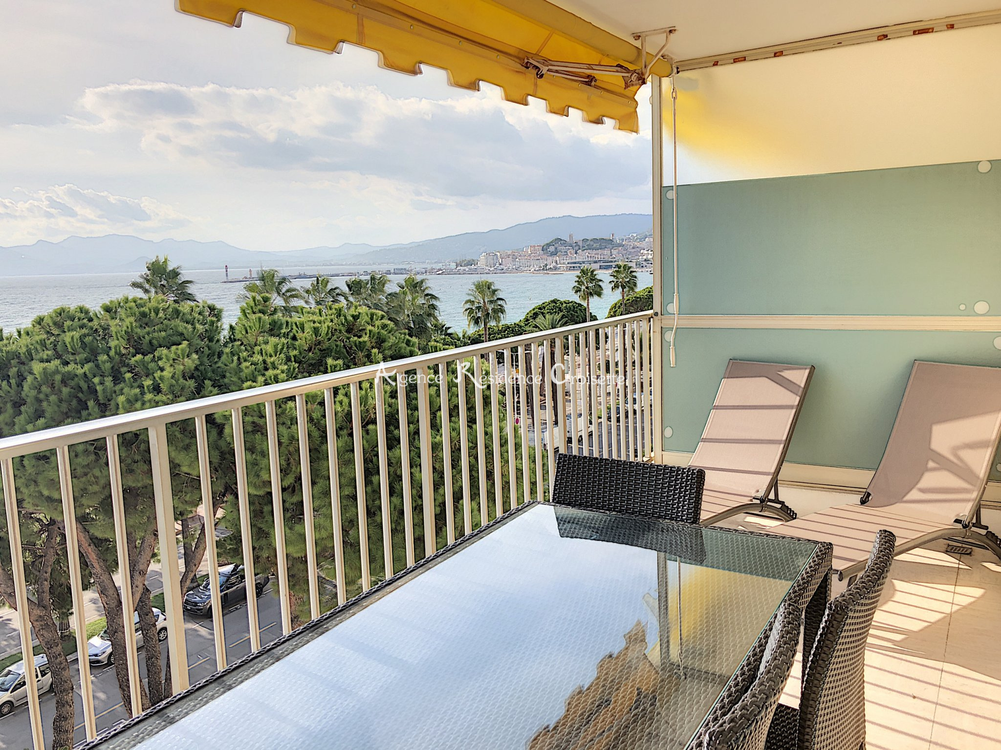 Image_3, Appartement, Cannes, ref :242