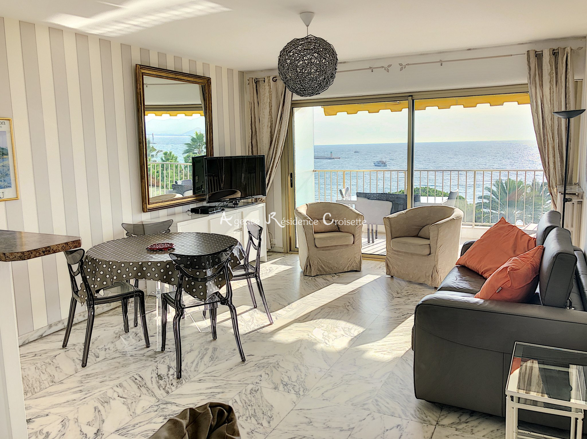 Image_1, Appartement, Cannes, ref :242