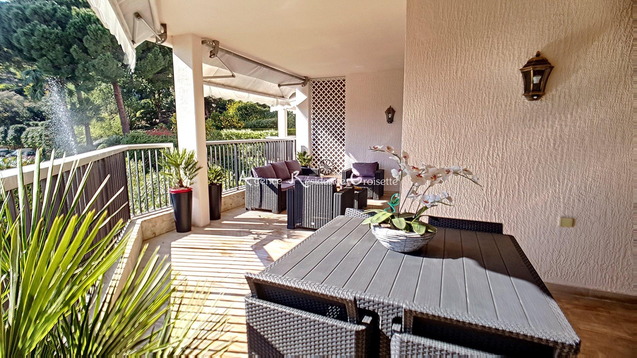 Image_4, Appartement, Golfe Juan, ref :4050