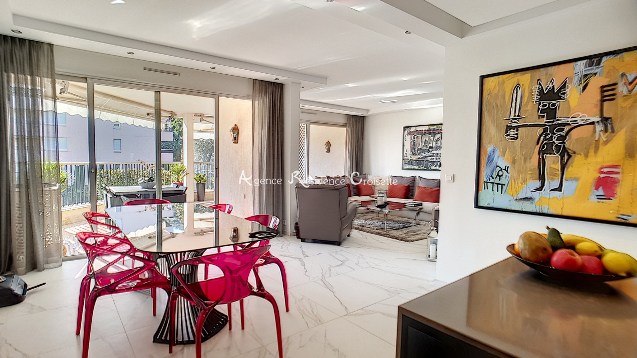Image_14, Appartement, Golfe Juan, ref :4050