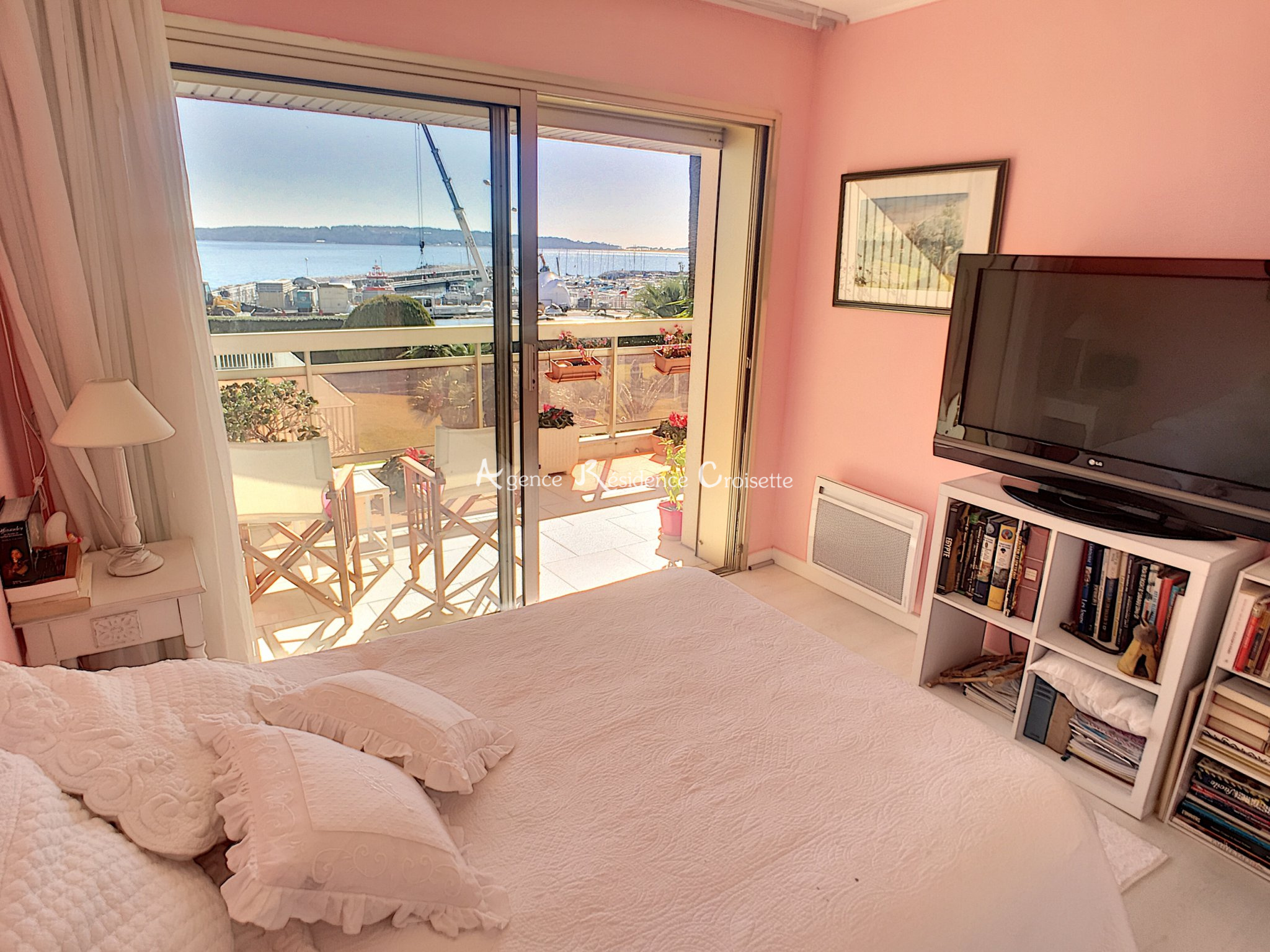 Image_5, Appartement, Cannes, ref :4041