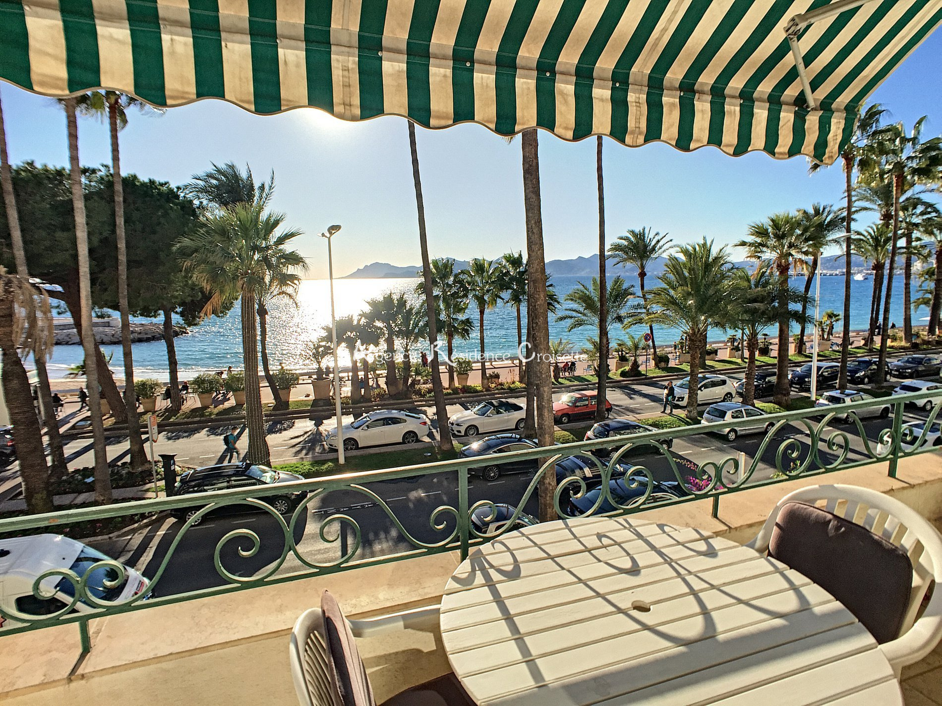 Image_1, Appartement, Cannes, ref :113