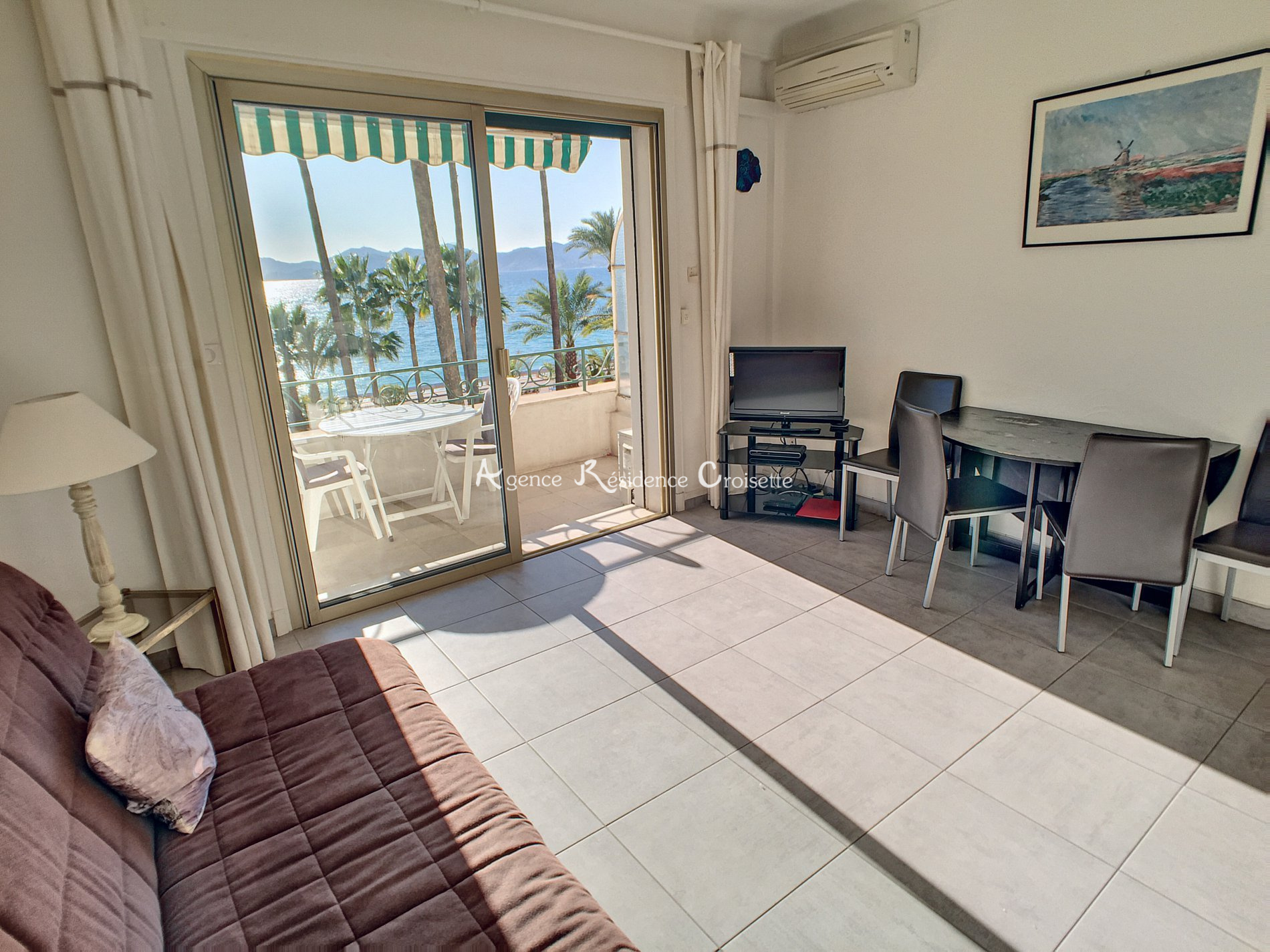 Image_3, Appartement, Cannes, ref :113