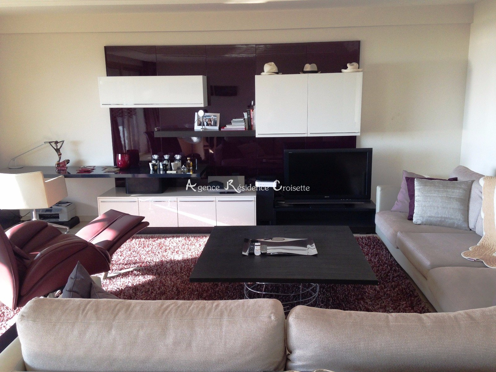 Image_3, Appartement, Cannes, ref :333