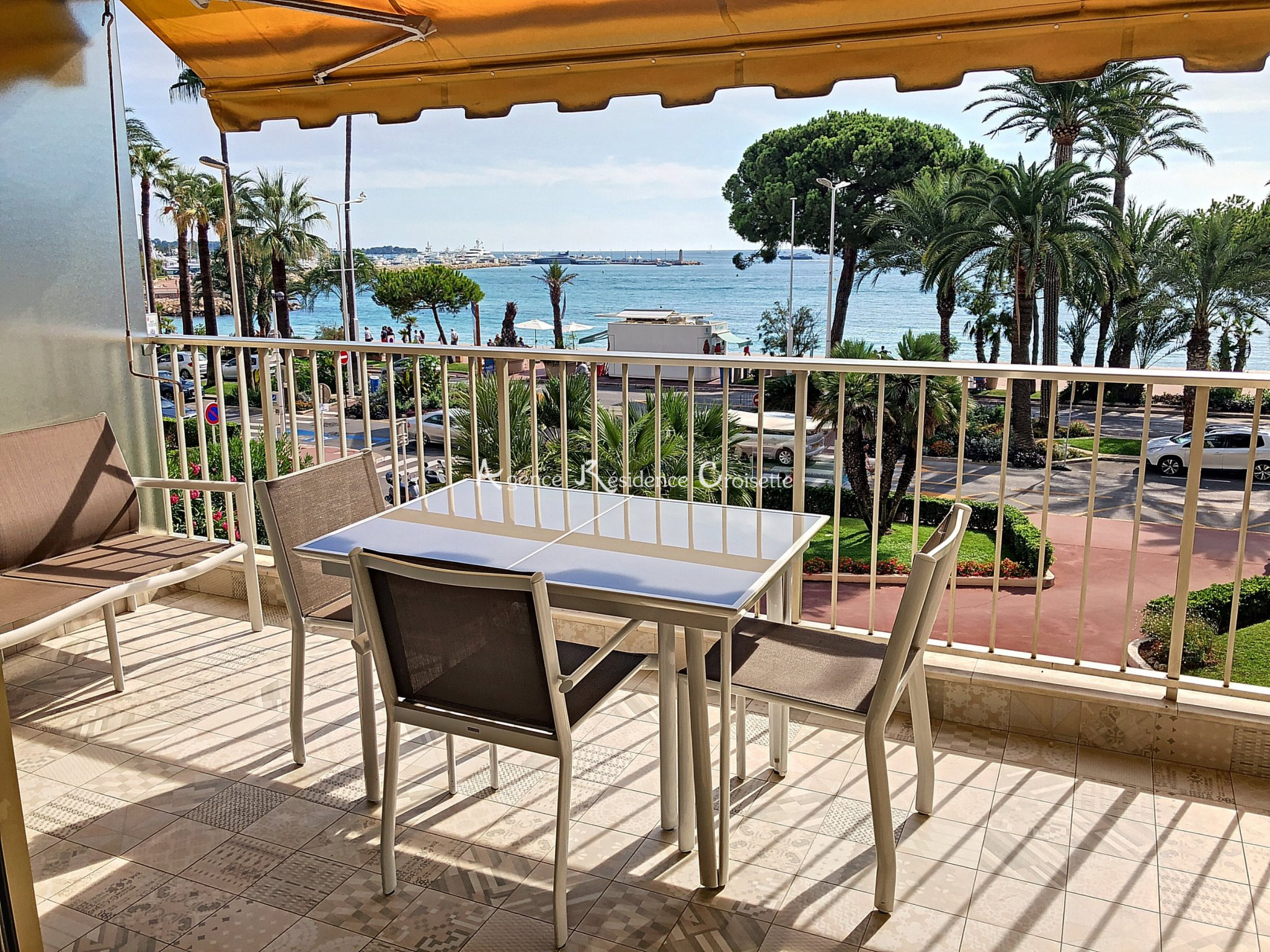 Image_1, Appartement, Cannes, ref :371