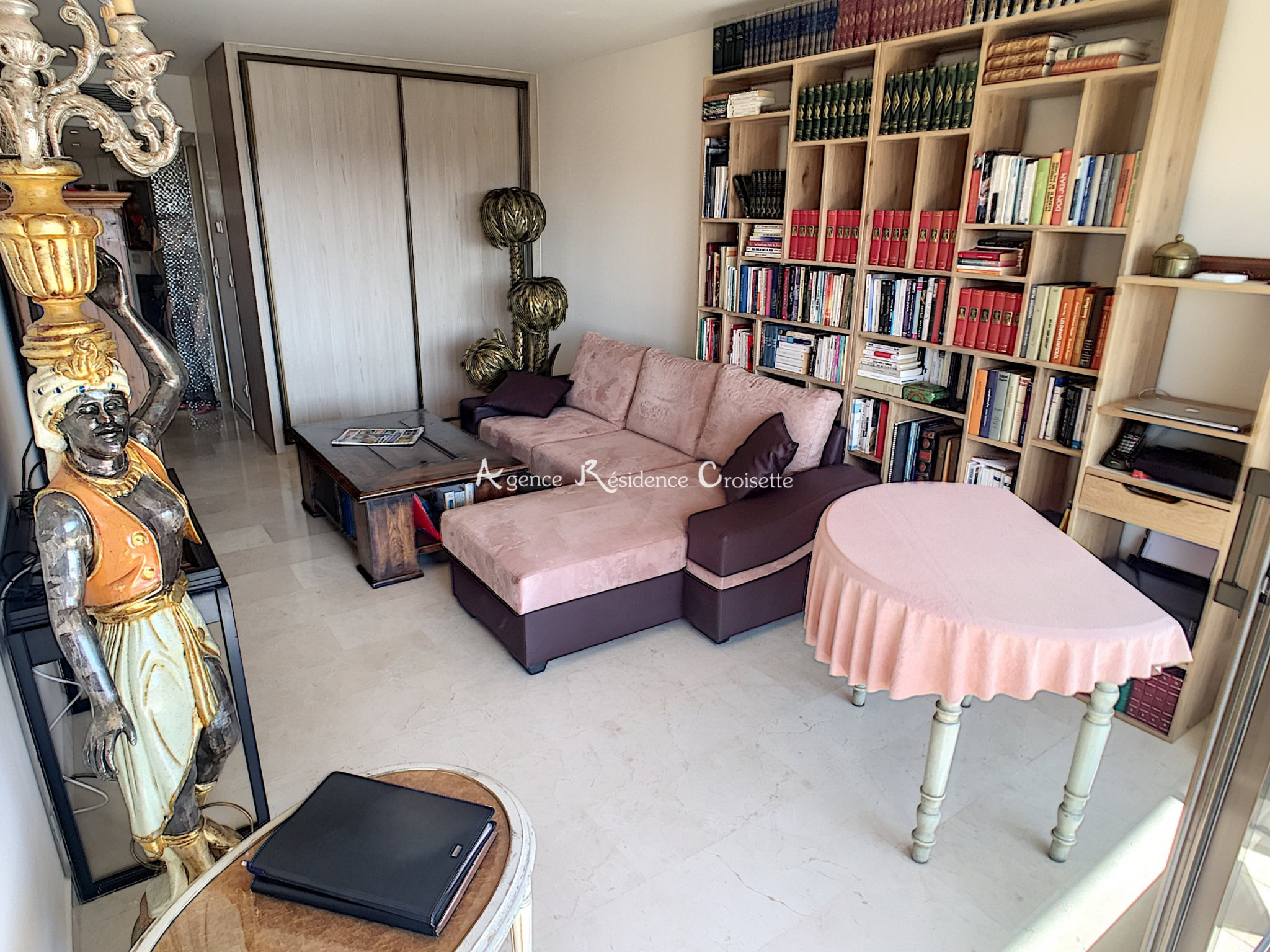 Image_3, Appartement, Cannes, ref :4044