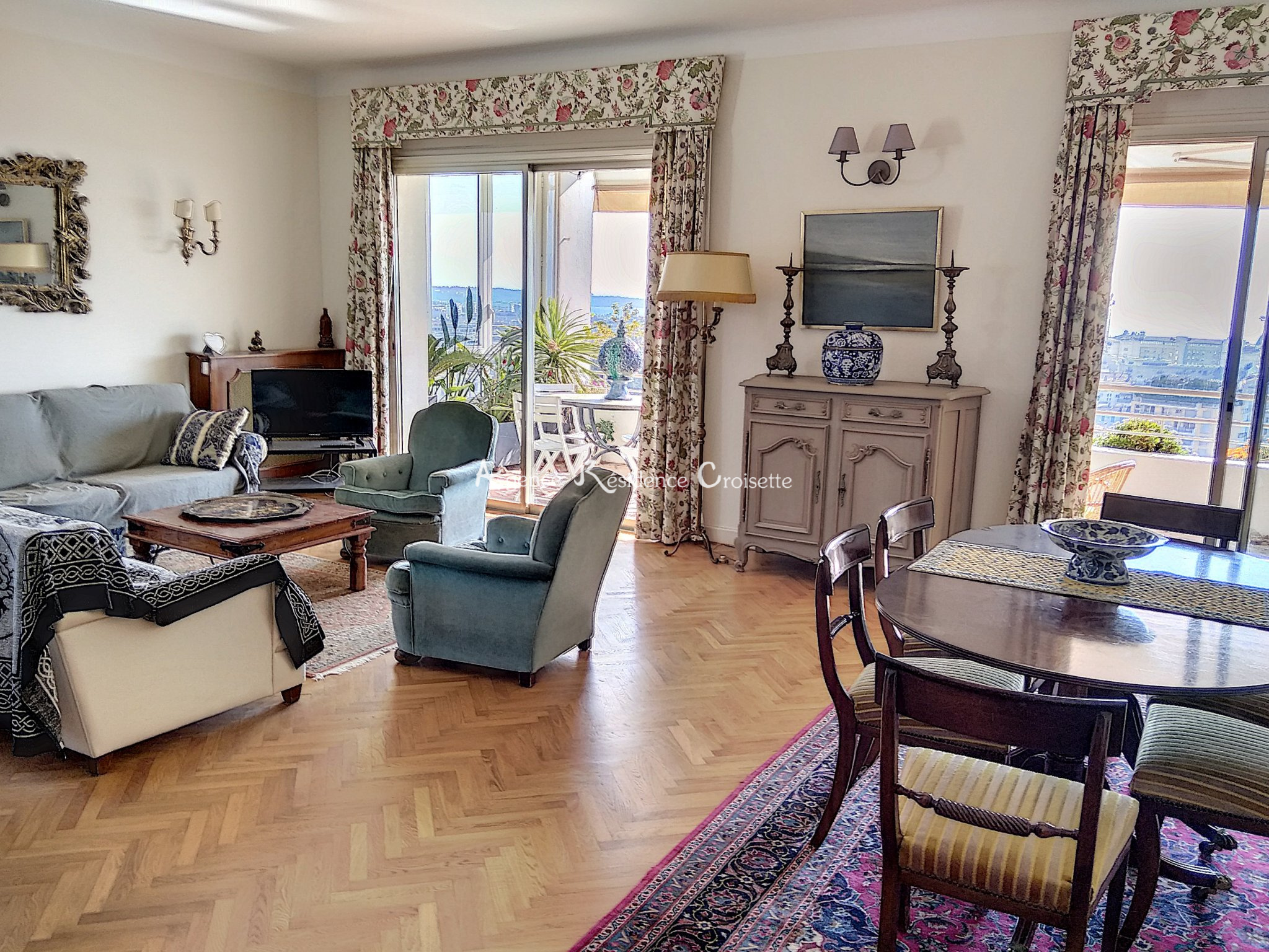 Image_3, Appartement, Cannes, ref :376