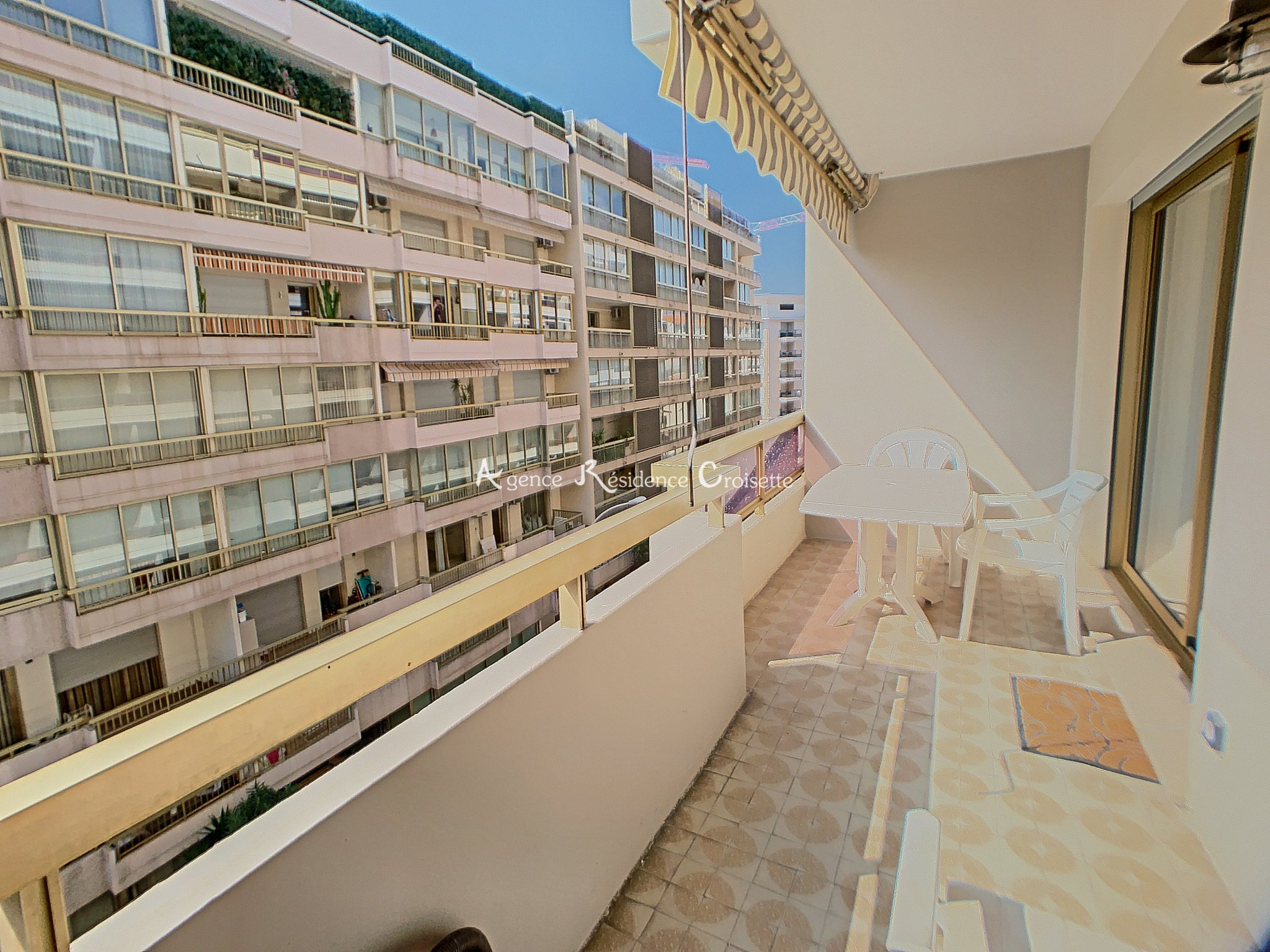 Image_1, Appartement, Cannes, ref :387