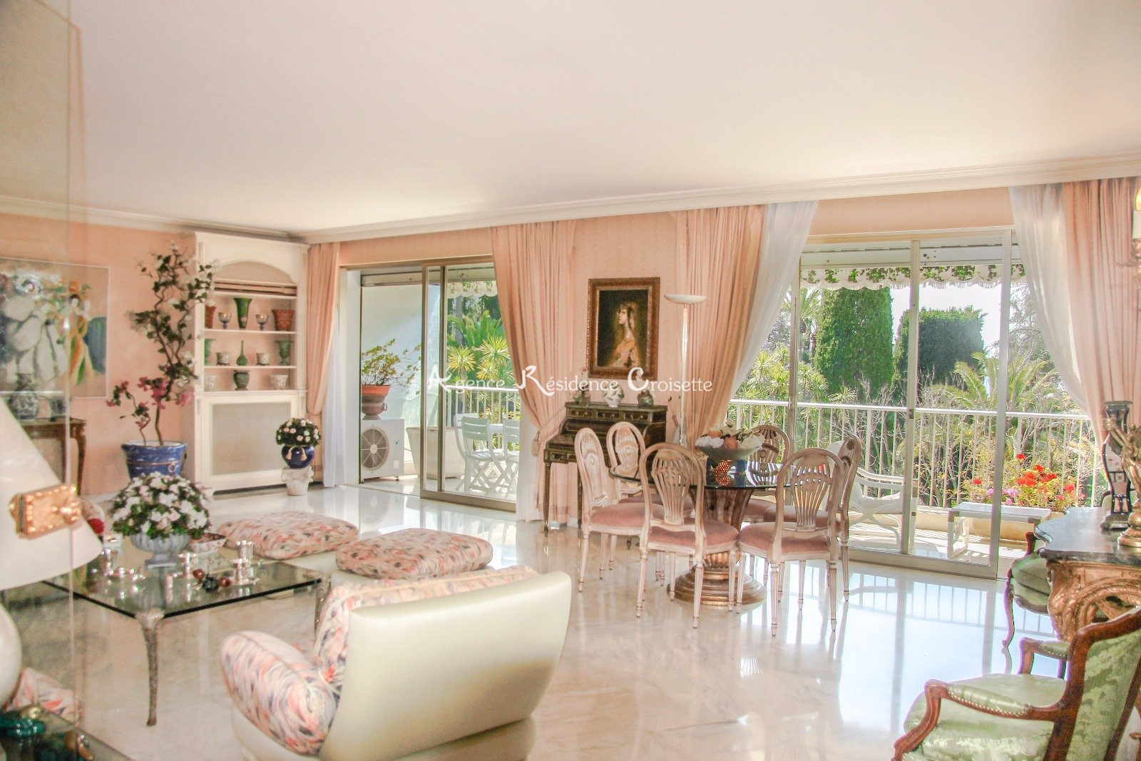 Image_3, Appartement, Cannes, ref :3853