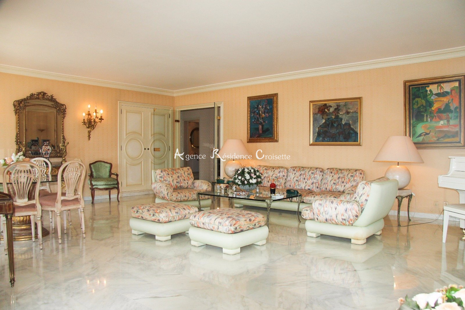 Image_4, Appartement, Cannes, ref :3853