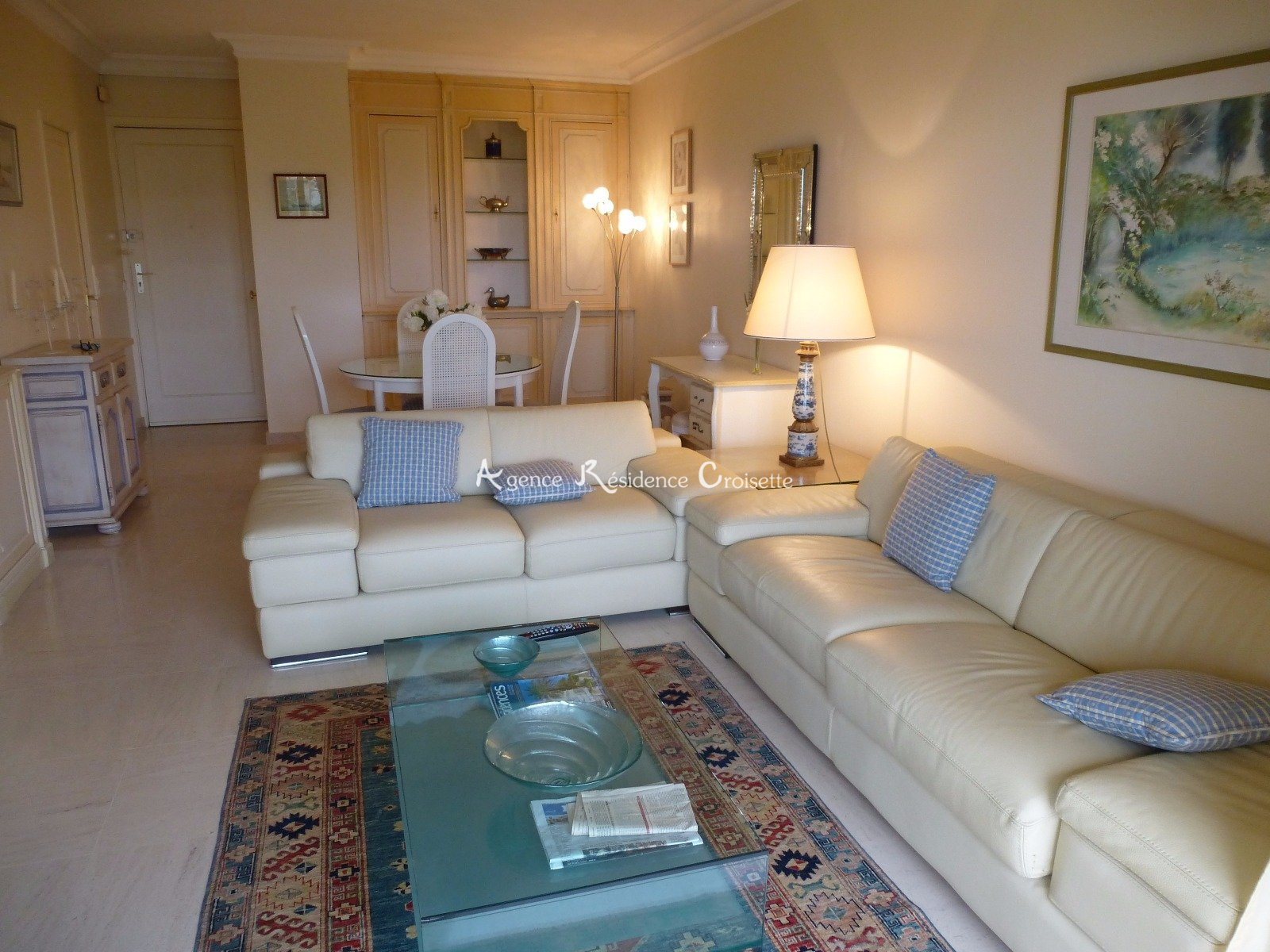 Image_3, Appartement, Cannes, ref :3864