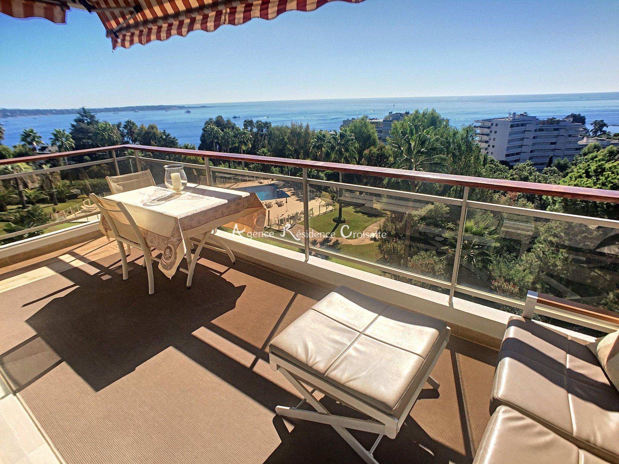 Image_1, Appartement, Golfe Juan, ref :4009