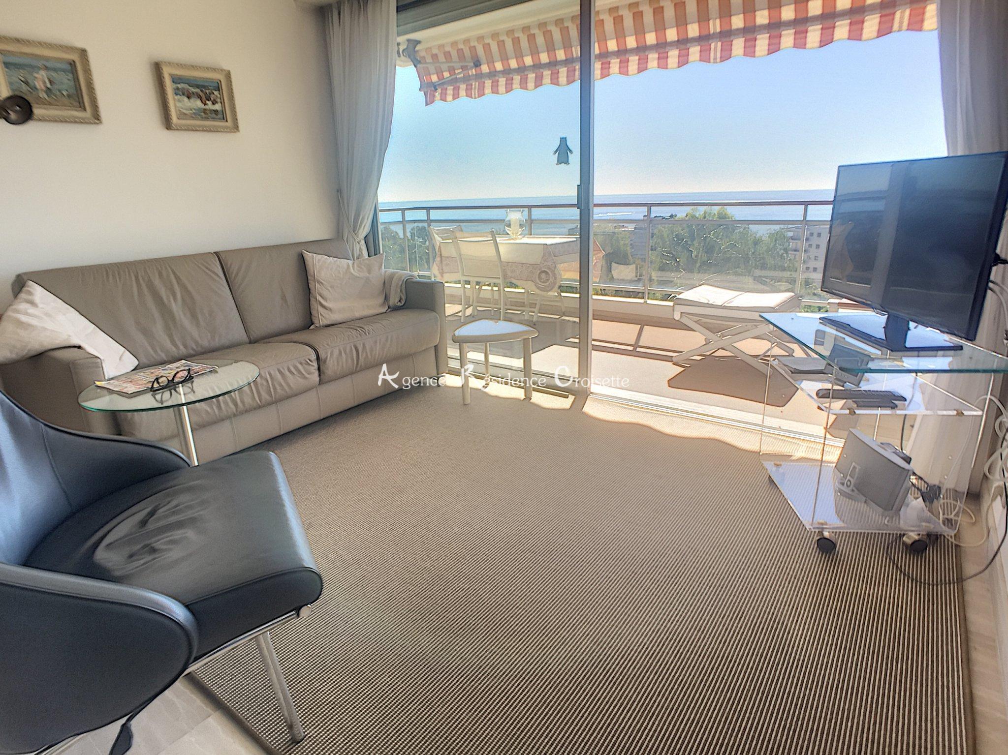 Image_3, Appartement, Golfe Juan, ref :4009