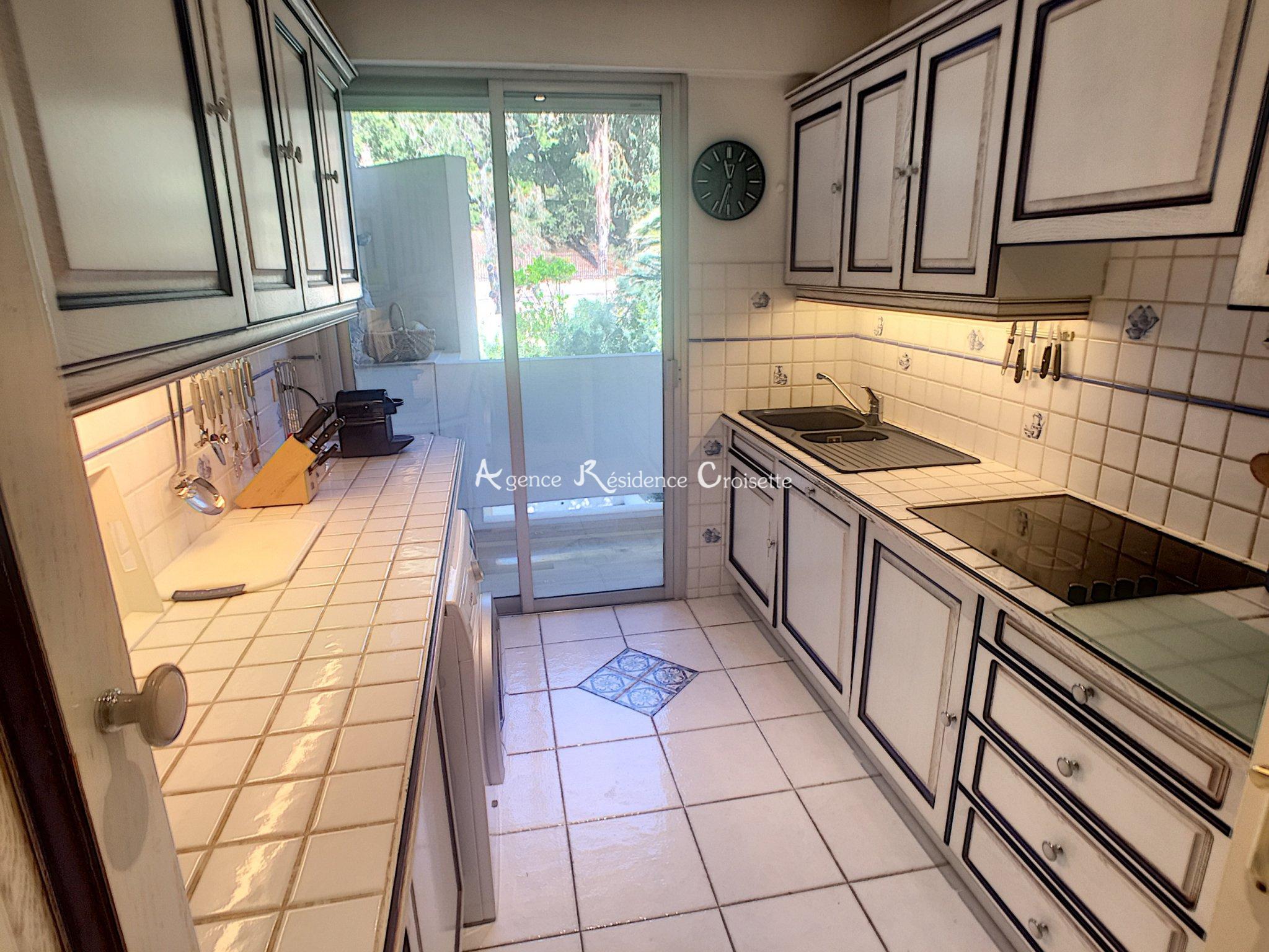 Image_6, Appartement, Golfe Juan, ref :4009