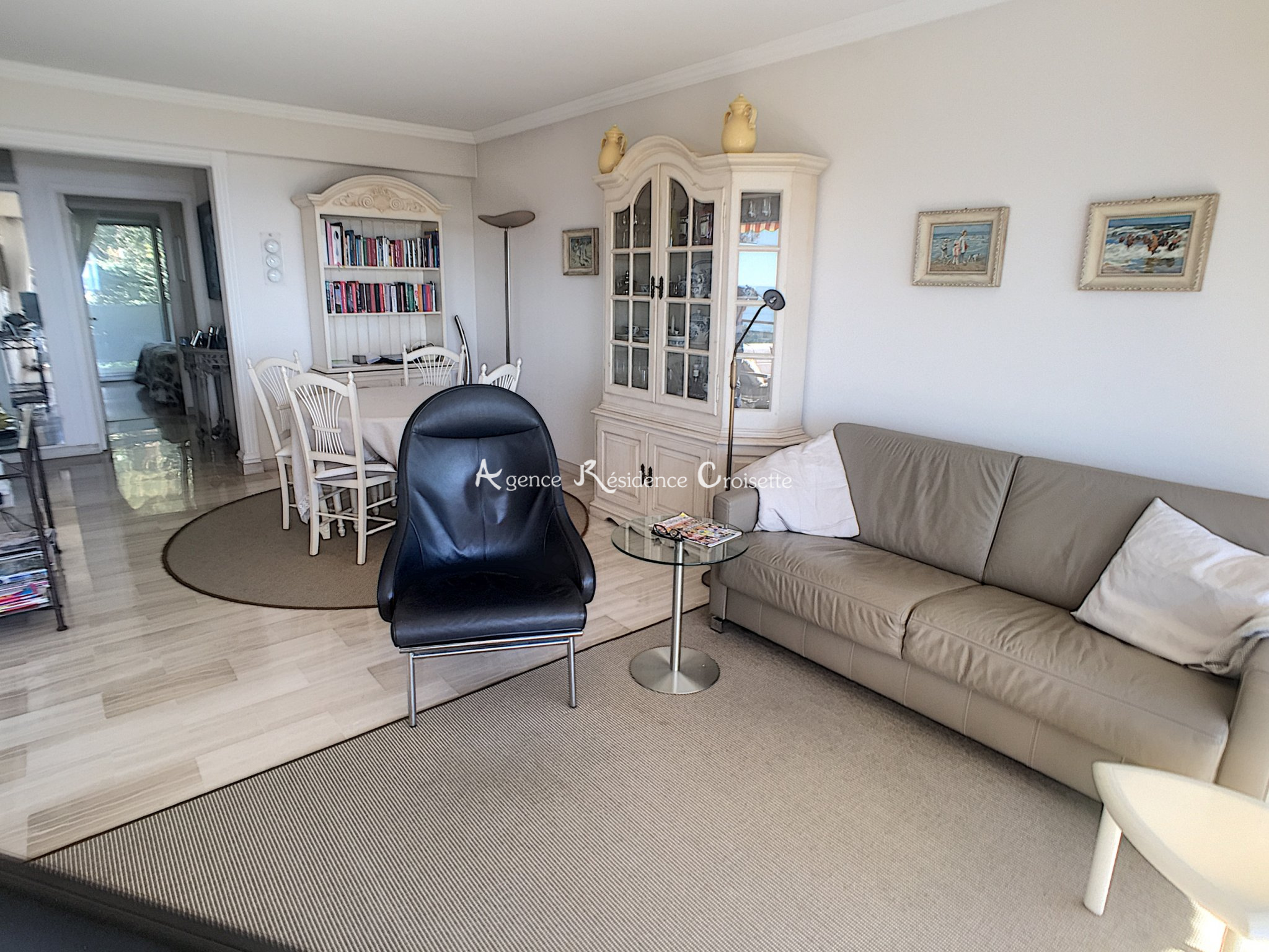 Image_4, Appartement, Golfe Juan, ref :4009