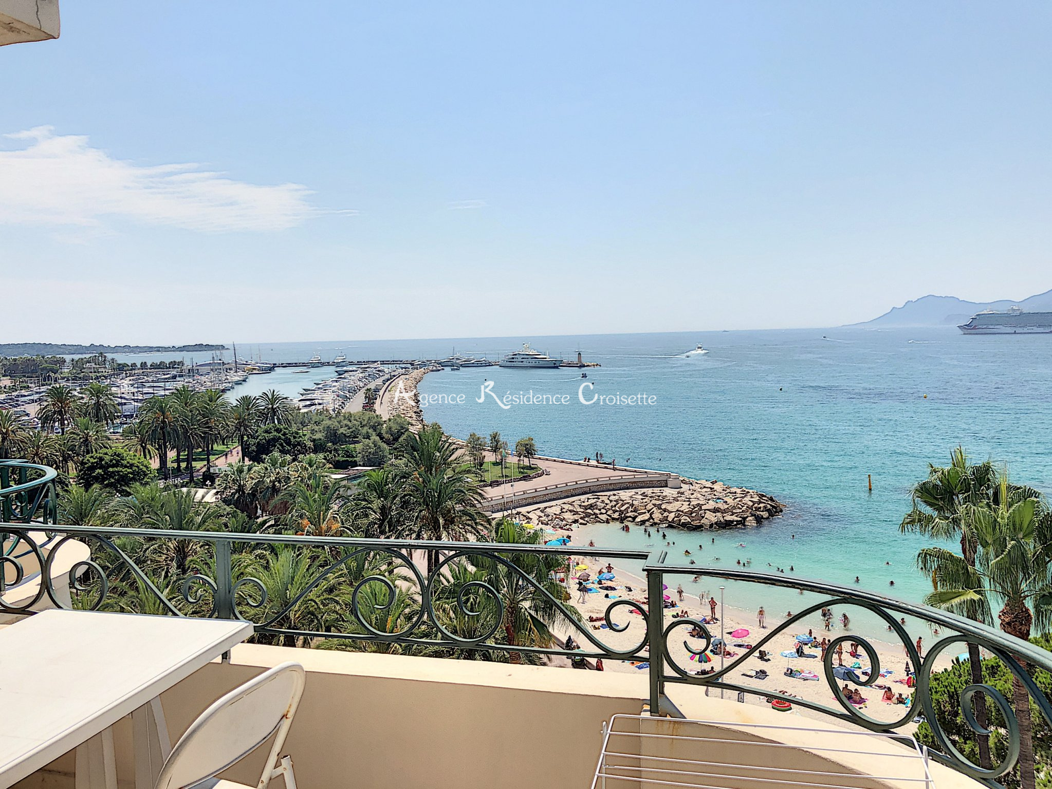 Image_12, Appartement, Cannes, ref :147