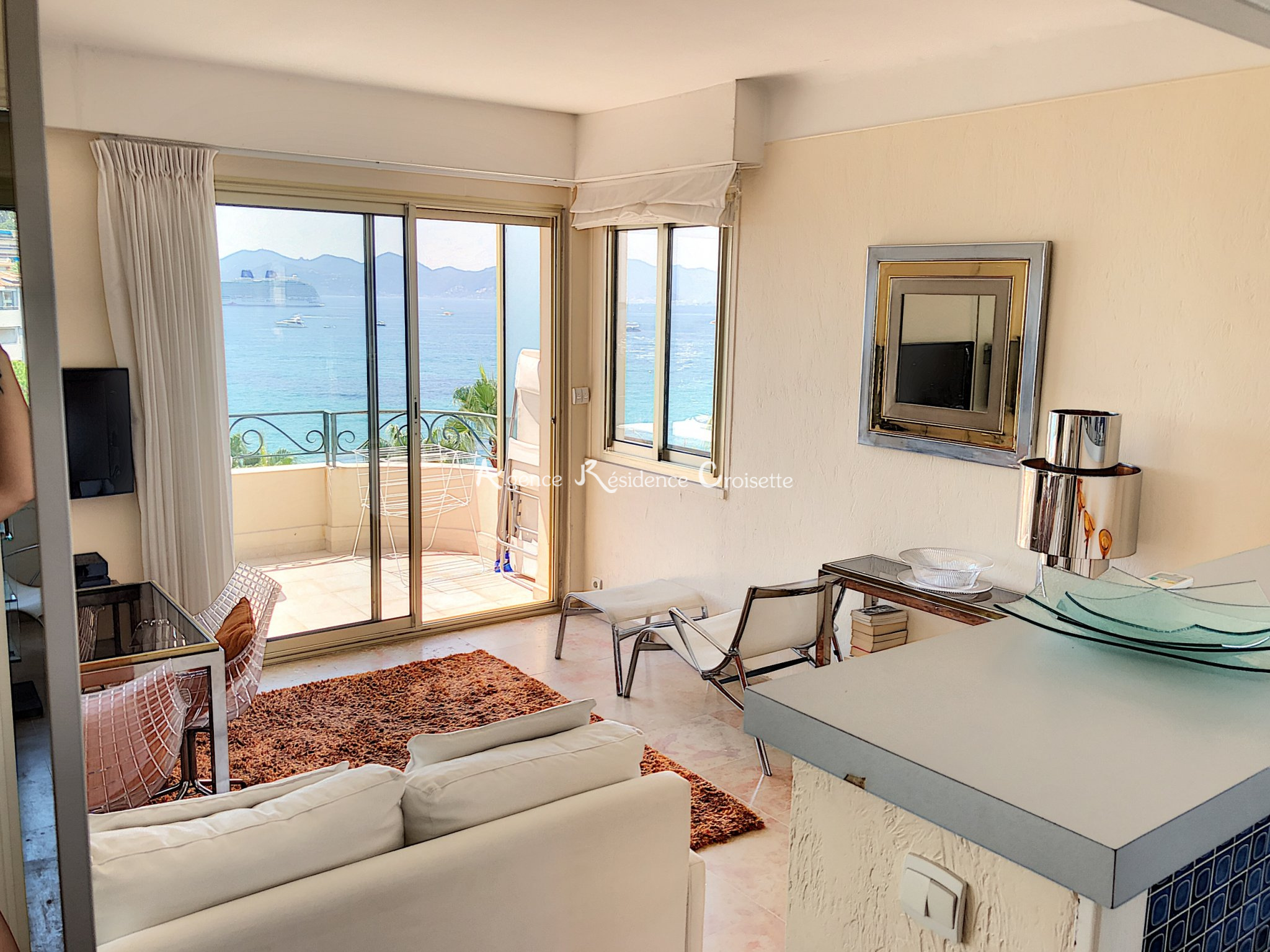 Image_1, Appartement, Cannes, ref :147