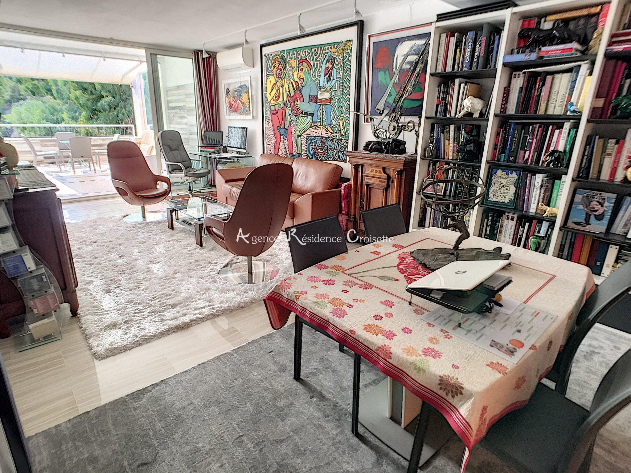 Image_4, Appartement, Golfe Juan, ref :4004