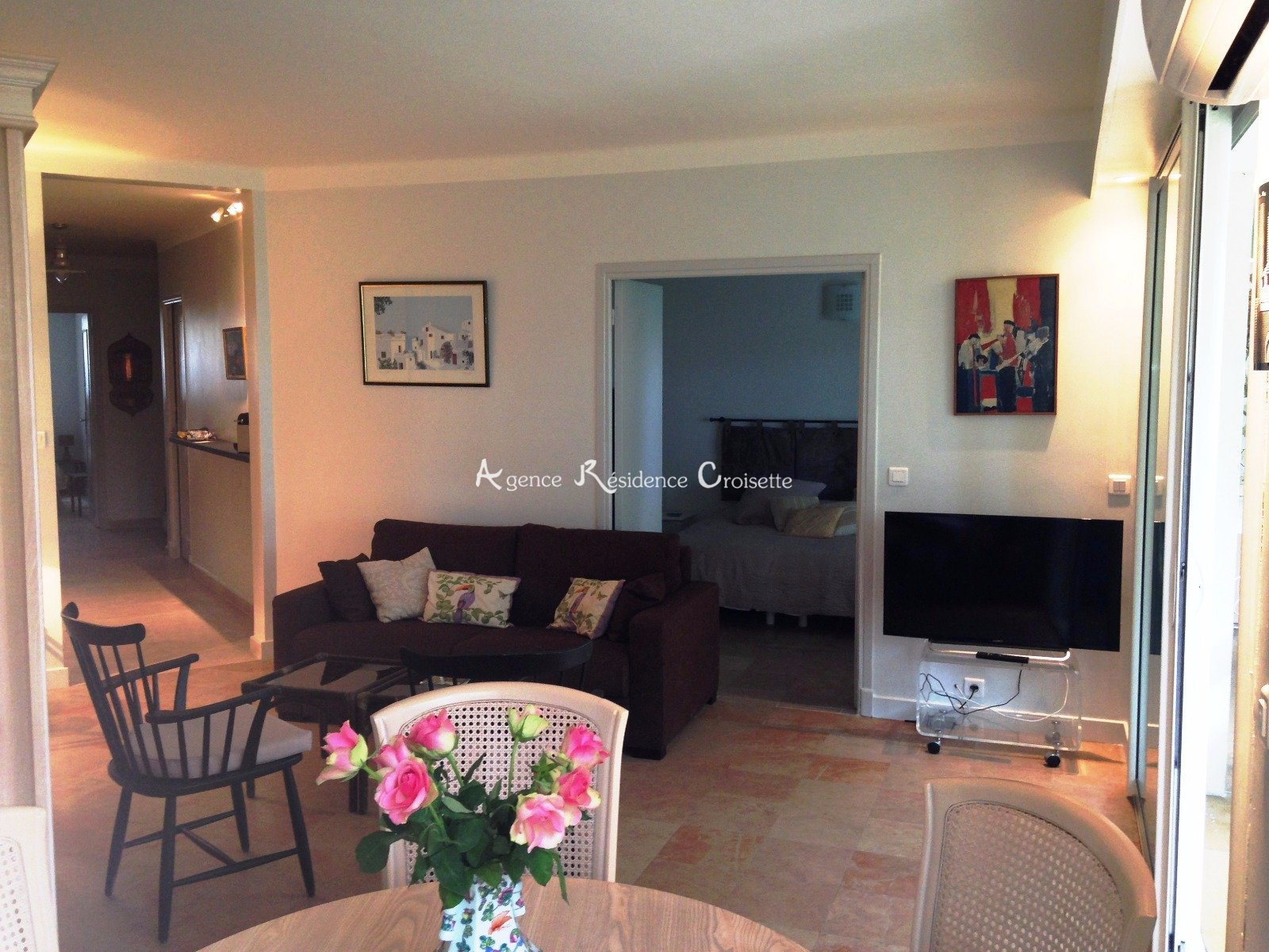 Image_3, Appartement, Cannes, ref :319
