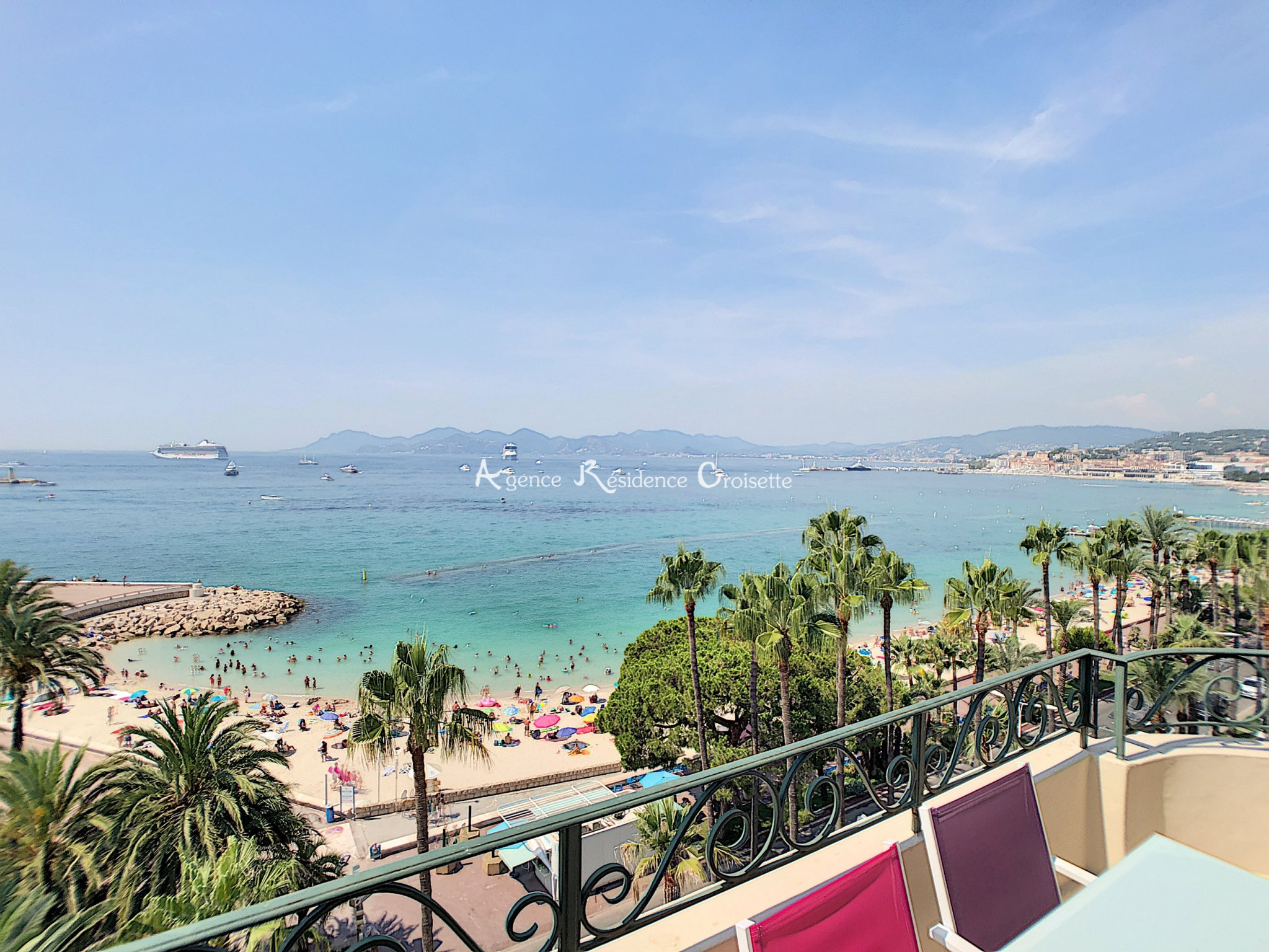 Image_4, Appartement, Cannes, ref :26