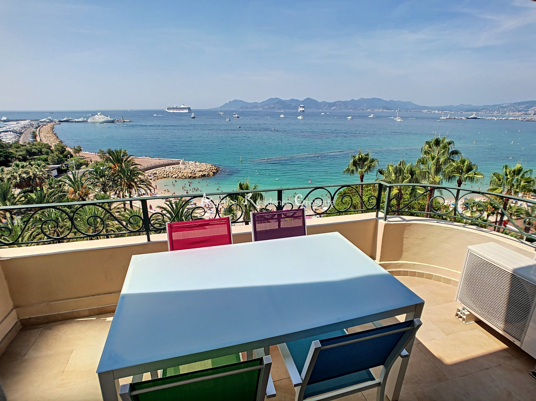 Image_1, Appartement, Cannes, ref :26