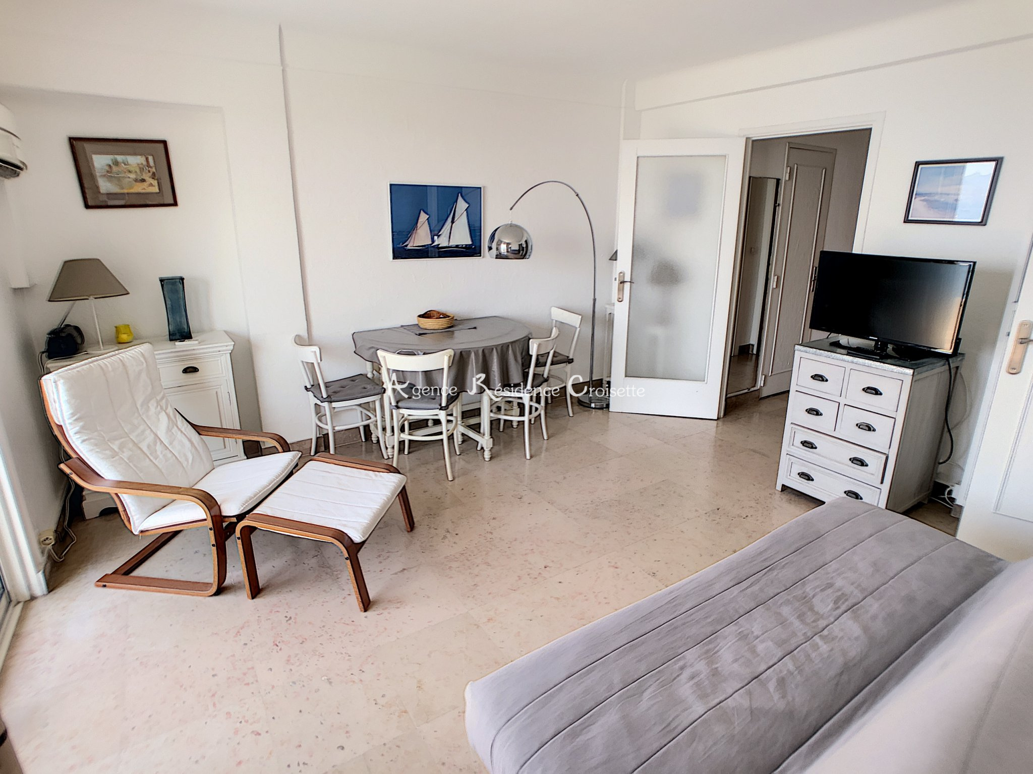 Image_2, Appartement, Cannes, ref :26