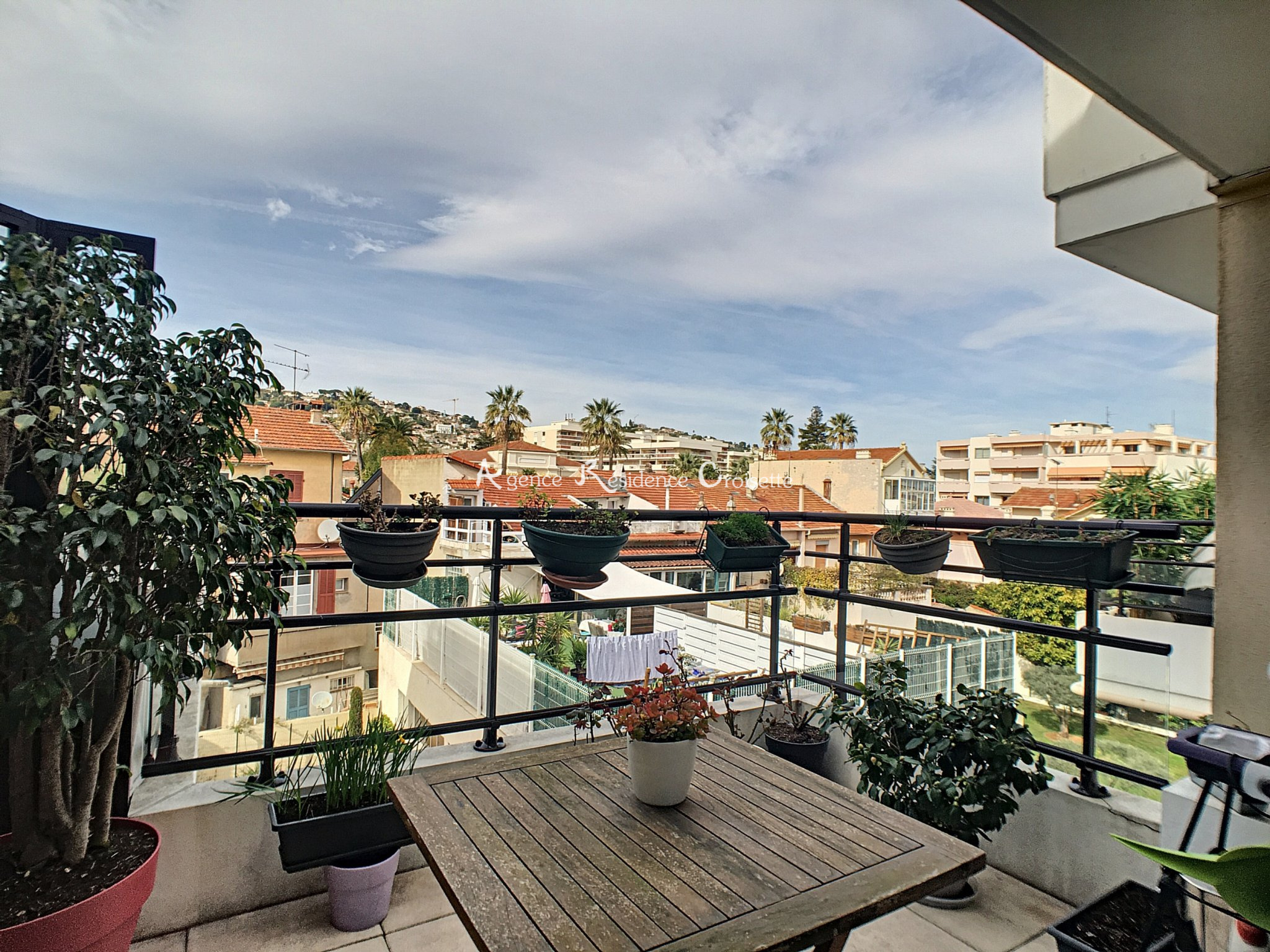 Image_1, Appartement, Golfe Juan, ref :4048