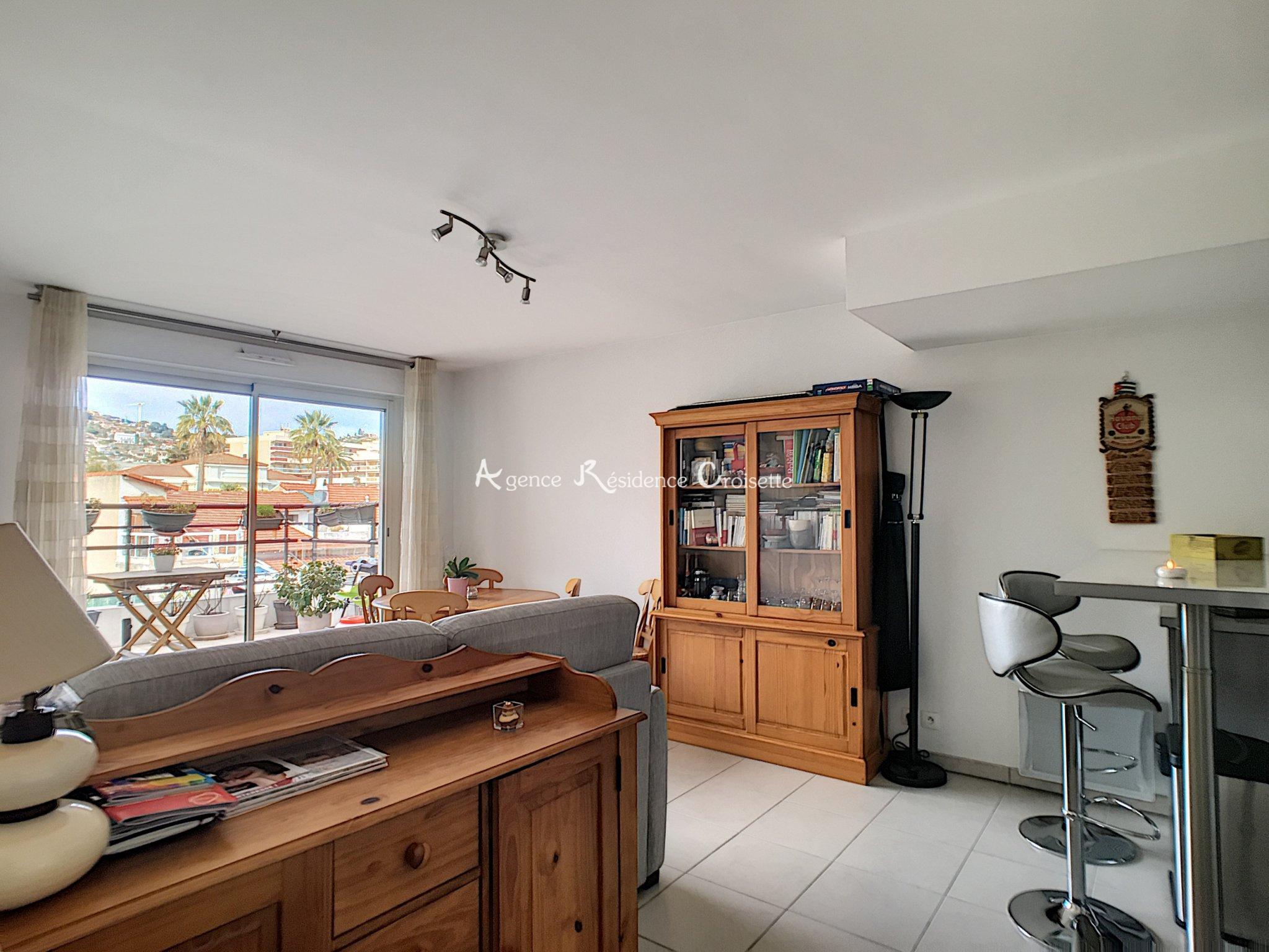Image_2, Appartement, Golfe Juan, ref :4048