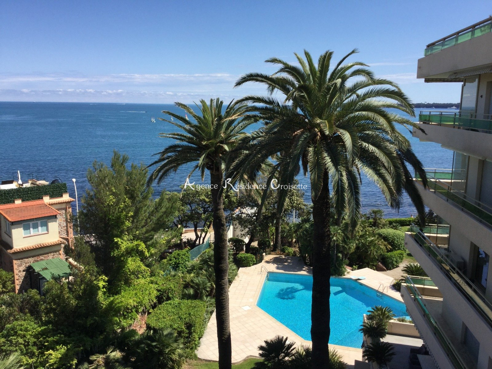 Image_1, Appartement, Cannes, ref :3981