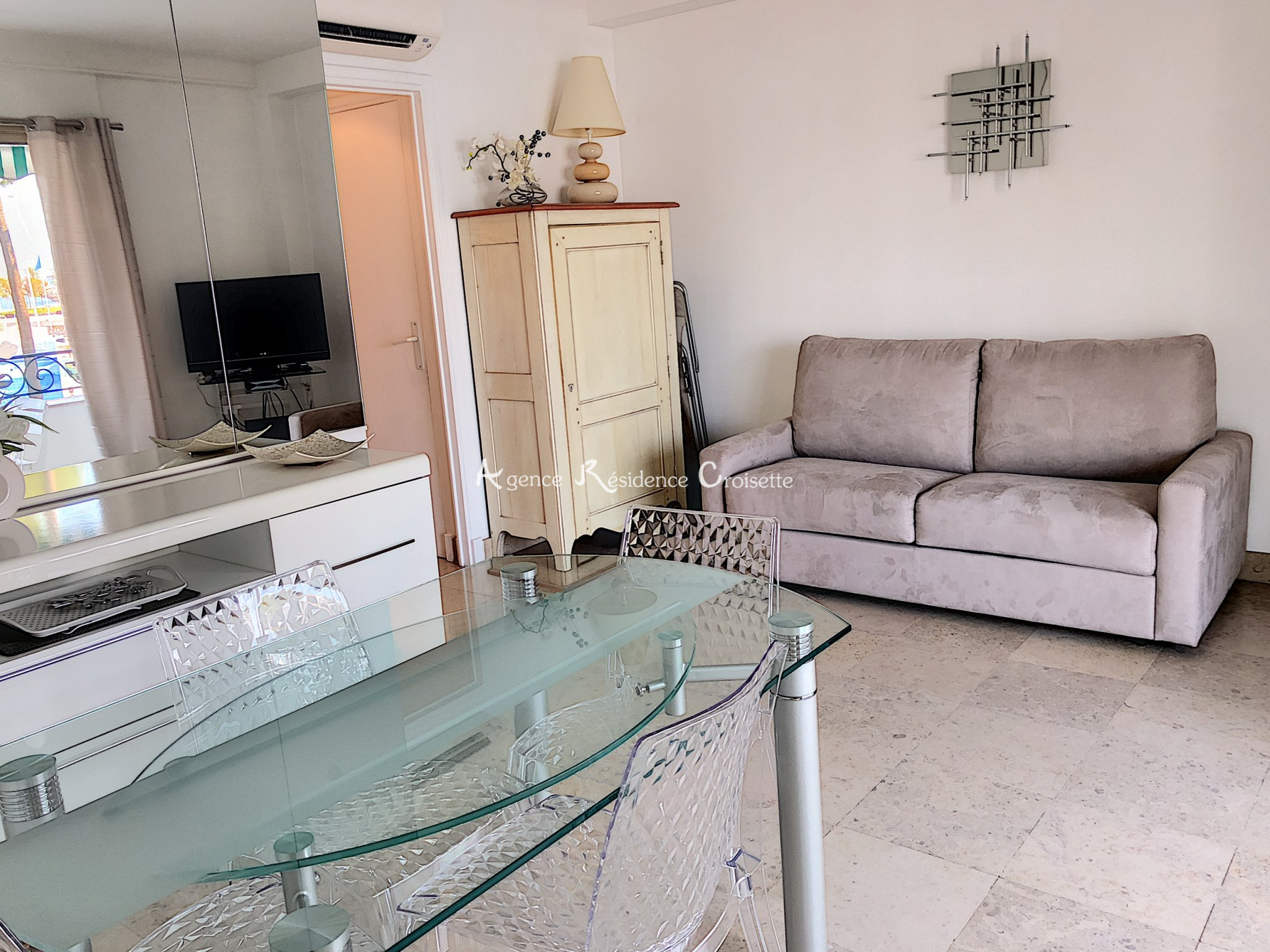 Image_2, Appartement, Cannes, ref :270