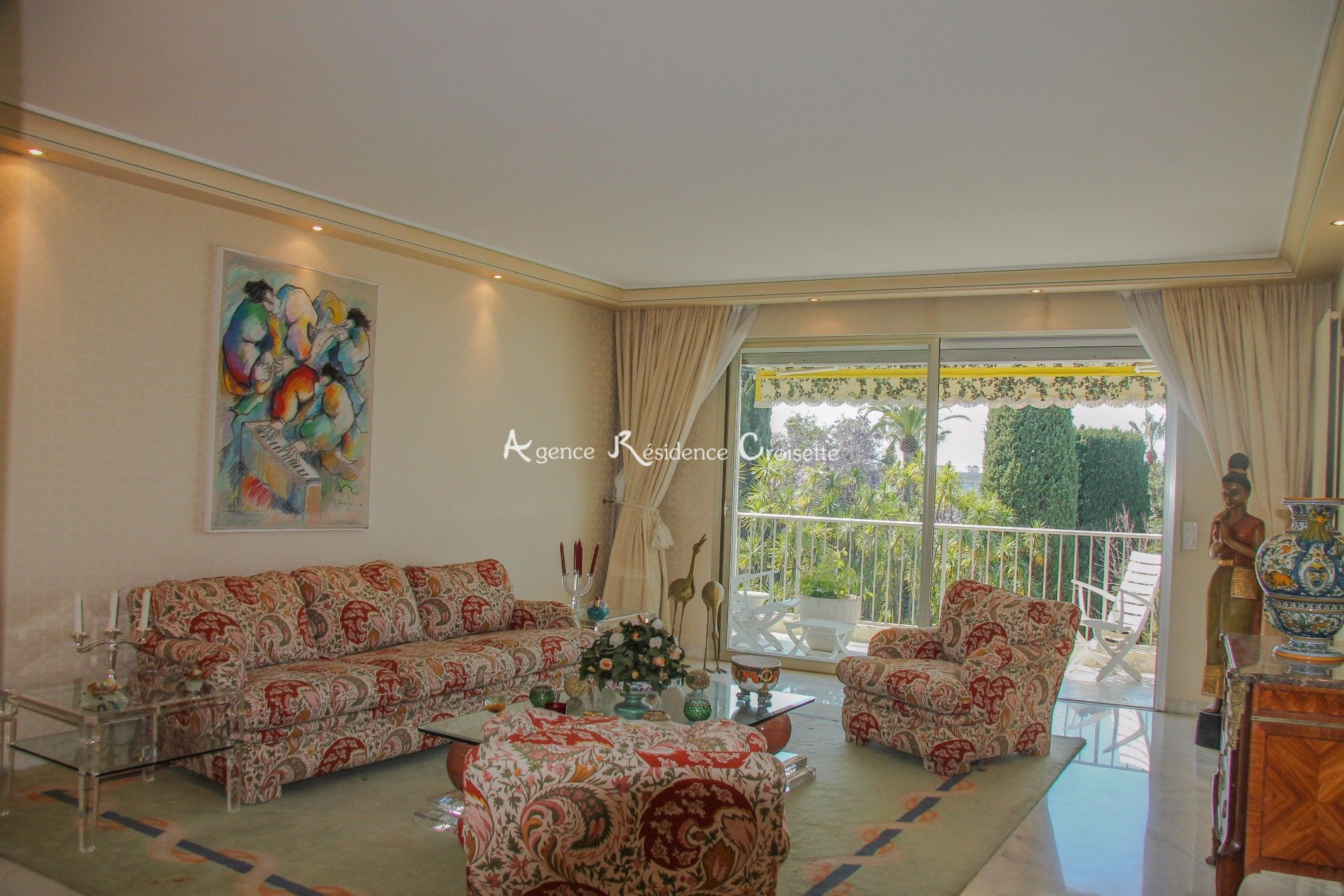 Image_4, Appartement, Cannes, ref :3849